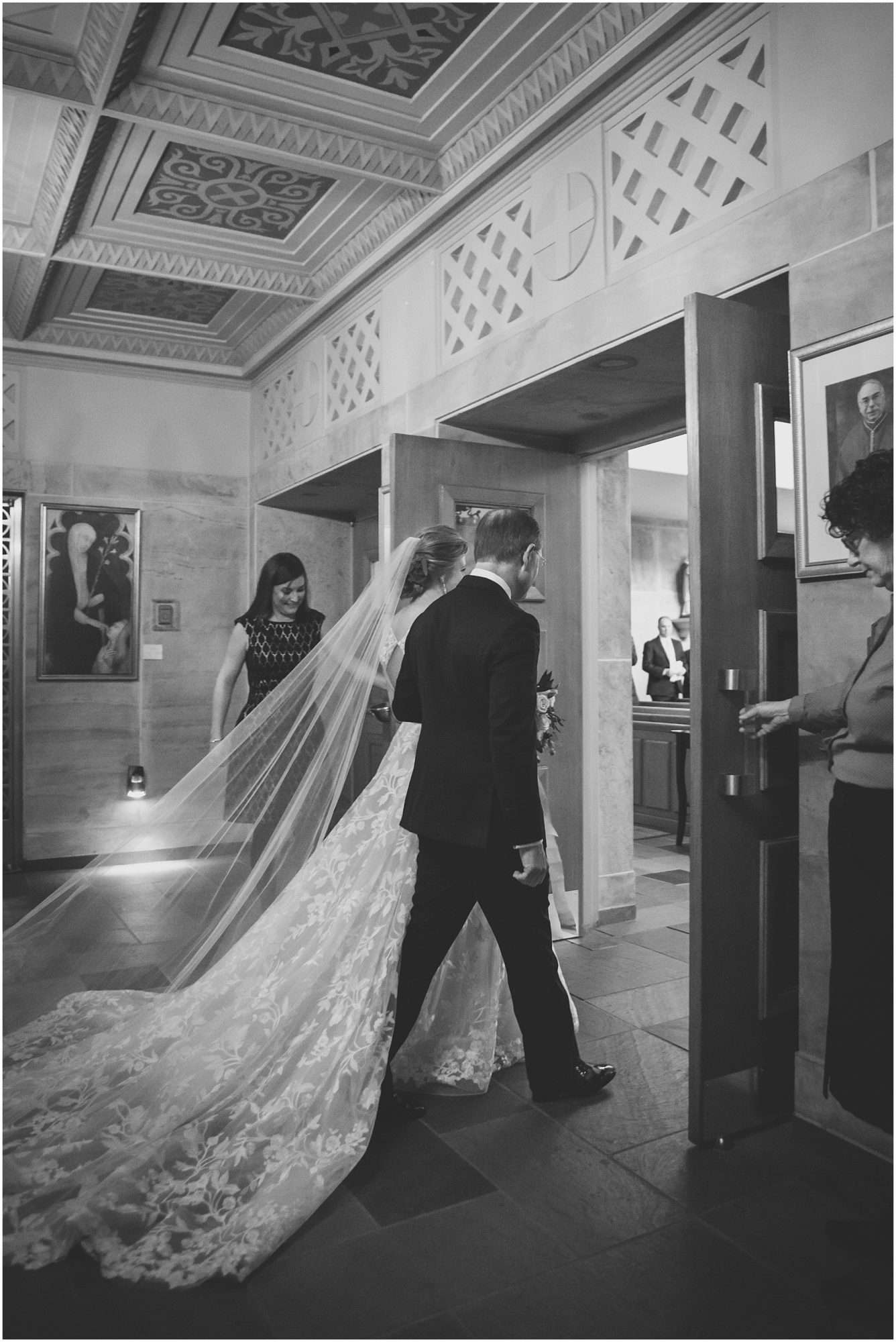 Wedding at the Ohio Statehouse | Columbus Ohio Weddings 74