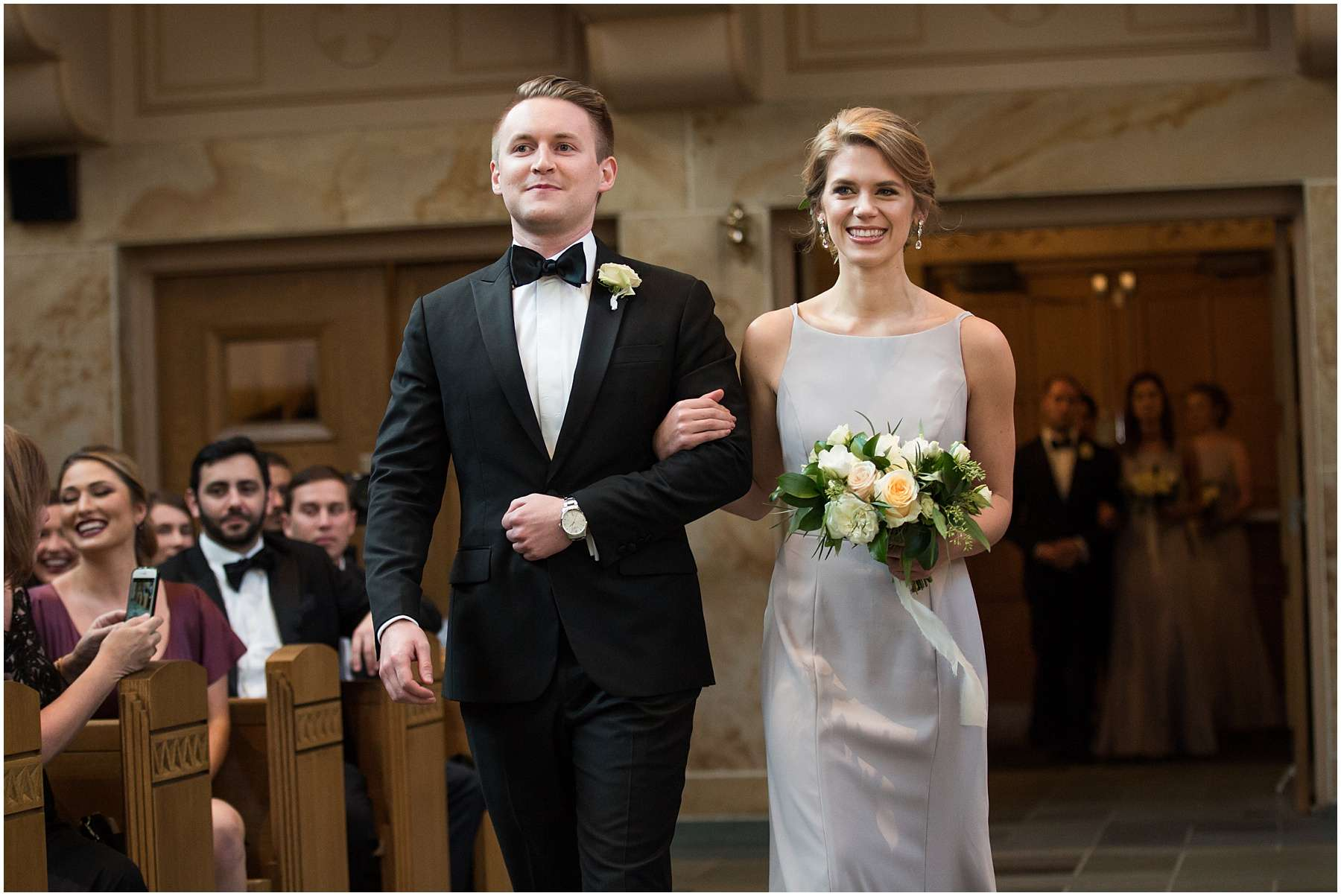 Wedding at the Ohio Statehouse | Columbus Ohio Weddings 64