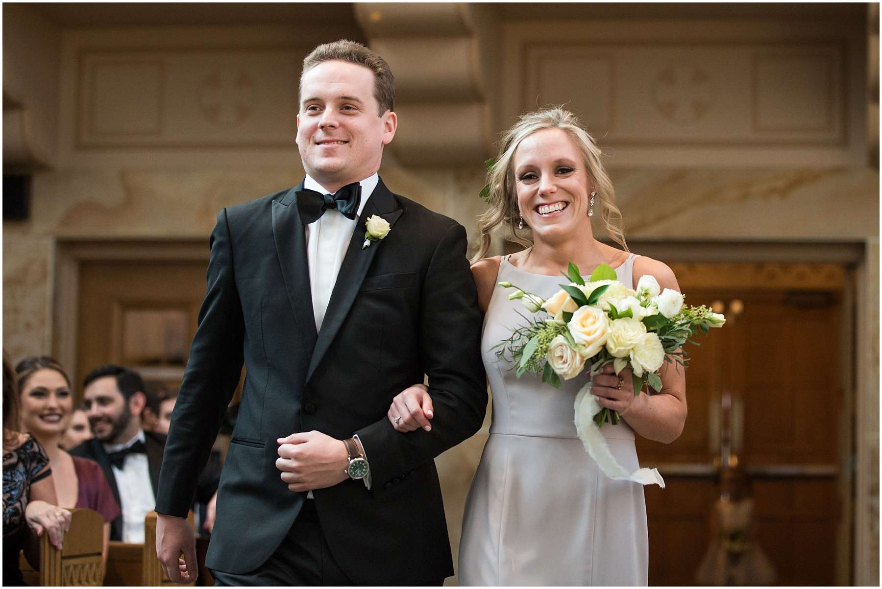 Wedding at the Ohio Statehouse | Columbus Ohio Weddings 70