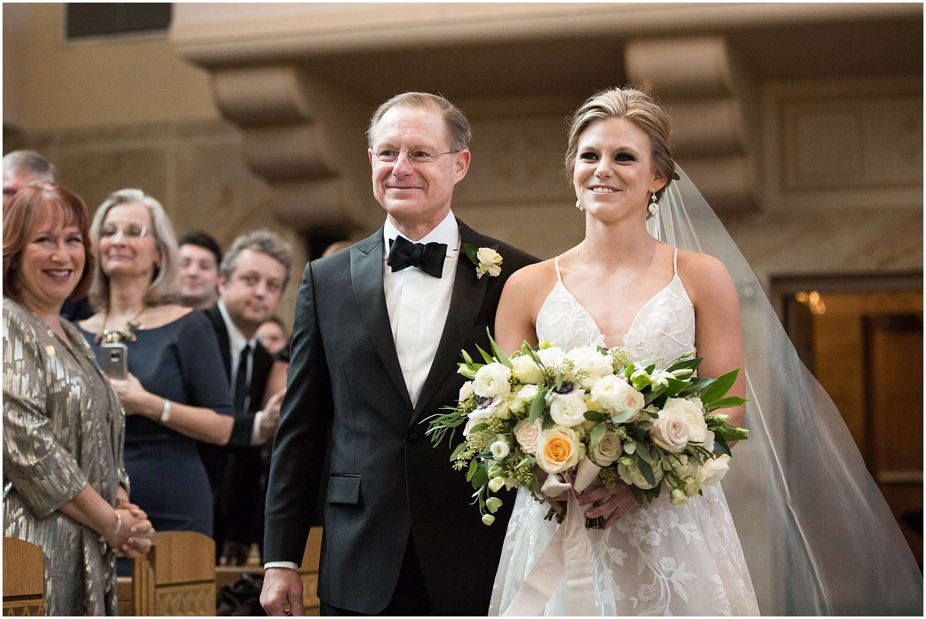 Wedding at the Ohio Statehouse | Columbus Ohio Weddings 84