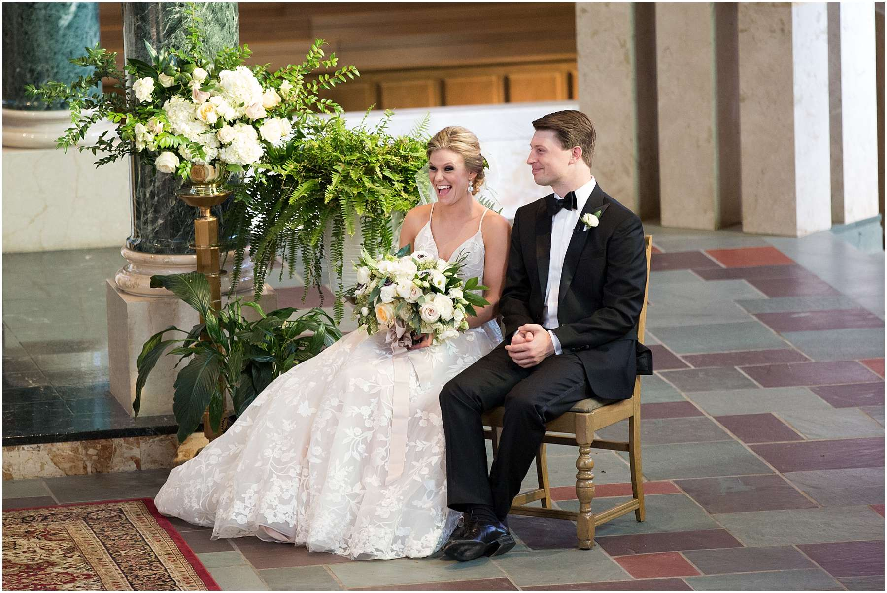 Wedding at the Ohio Statehouse | Columbus Ohio Weddings 94