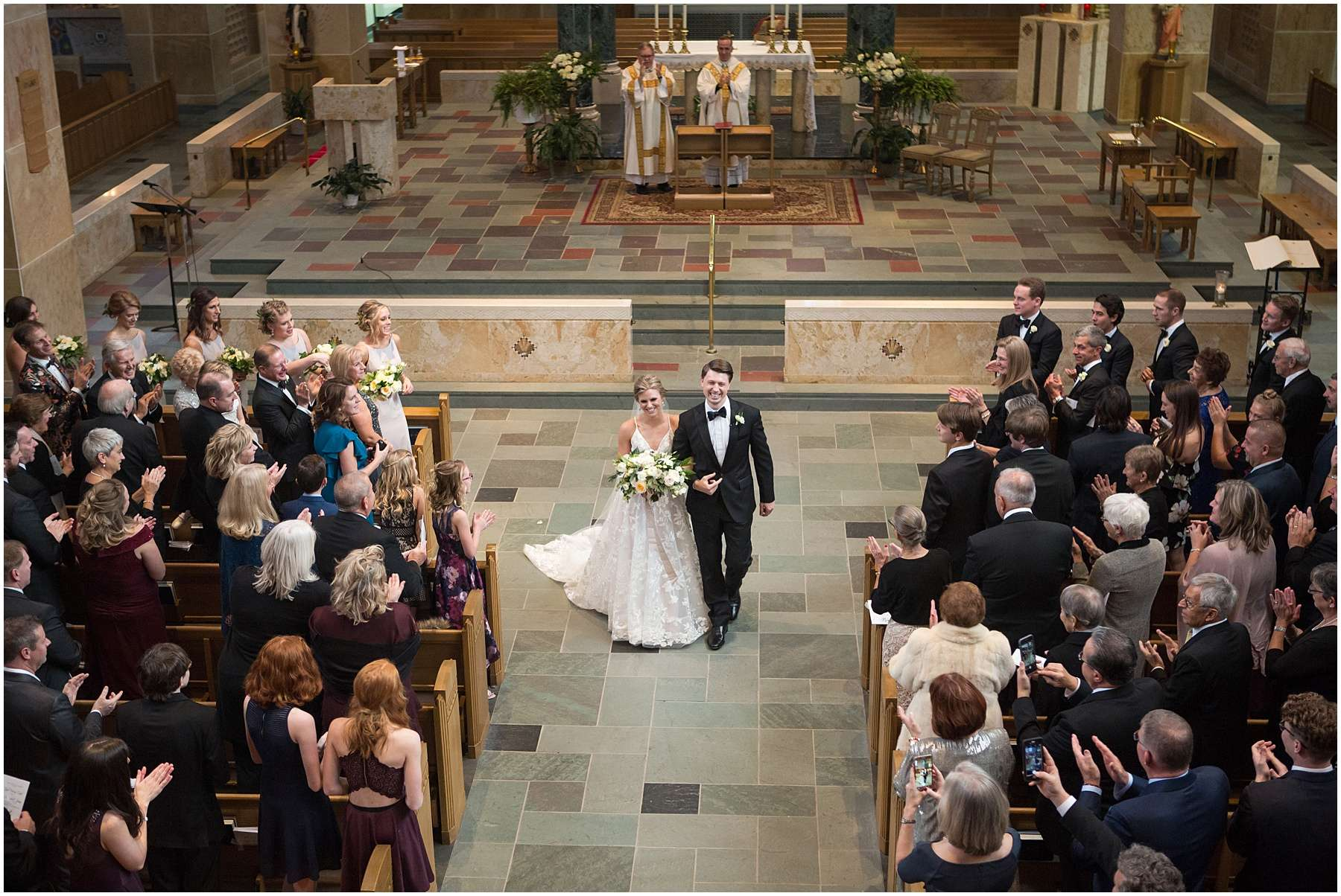 Wedding at the Ohio Statehouse | Columbus Ohio Weddings 110