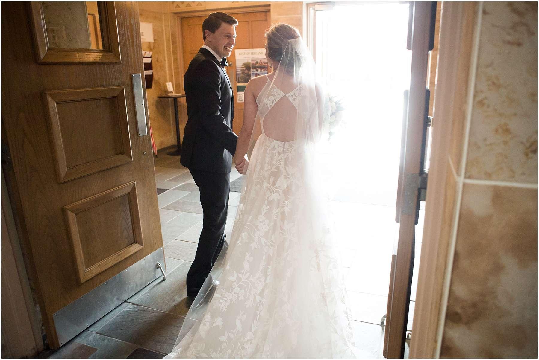 Wedding at the Ohio Statehouse | Columbus Ohio Weddings 118