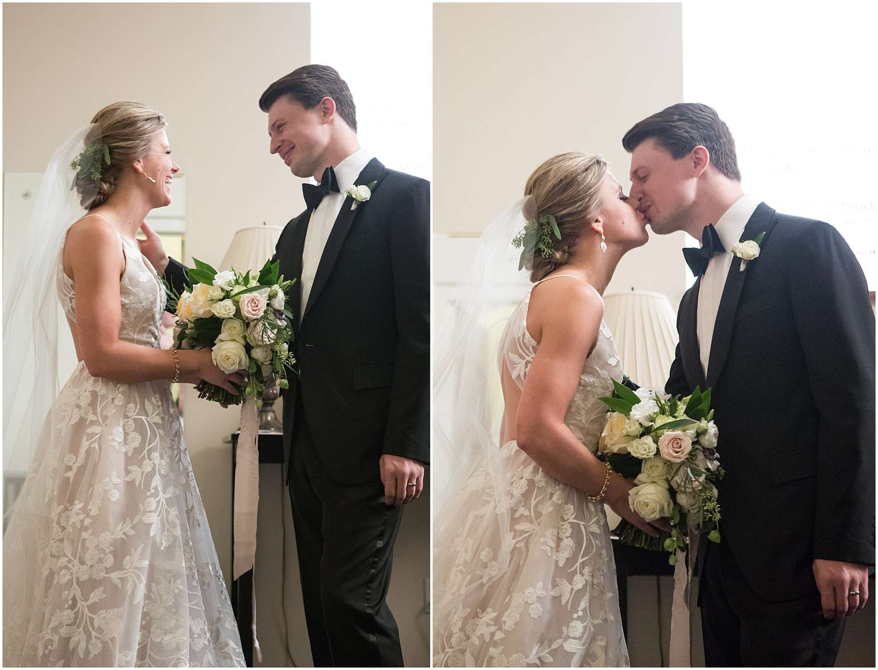 Wedding at the Ohio Statehouse | Columbus Ohio Weddings 116