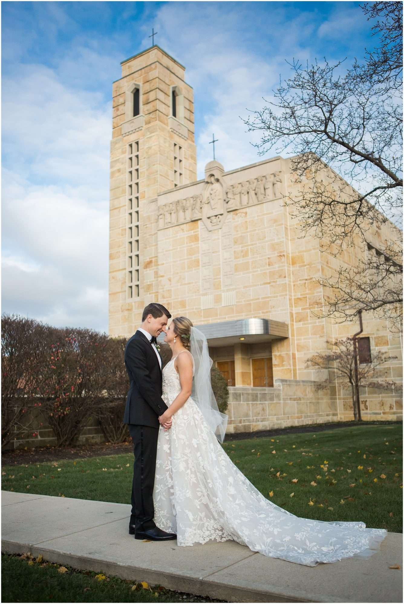 Wedding at the Ohio Statehouse | Columbus Ohio Weddings 122