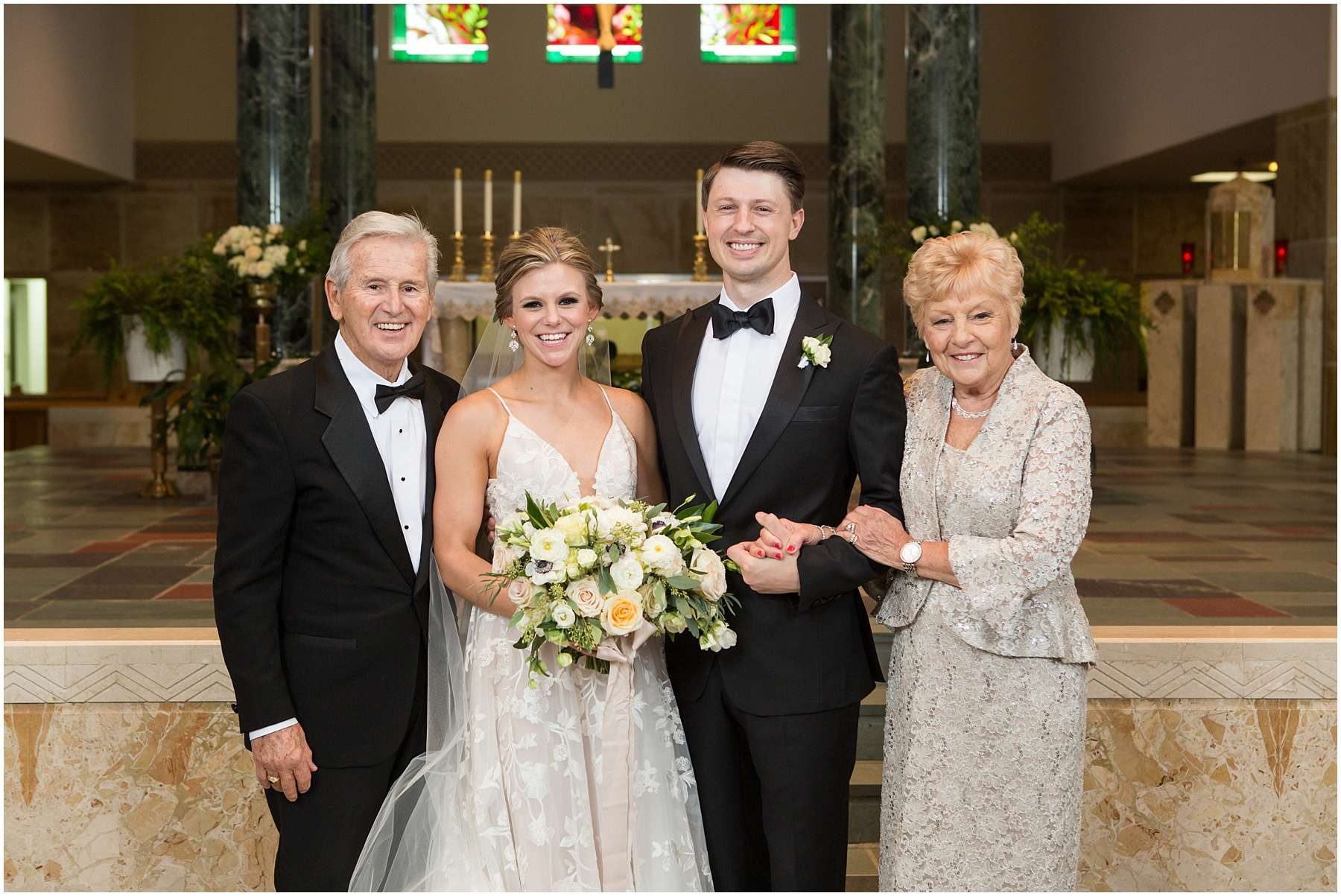 Wedding at the Ohio Statehouse | Columbus Ohio Weddings 124