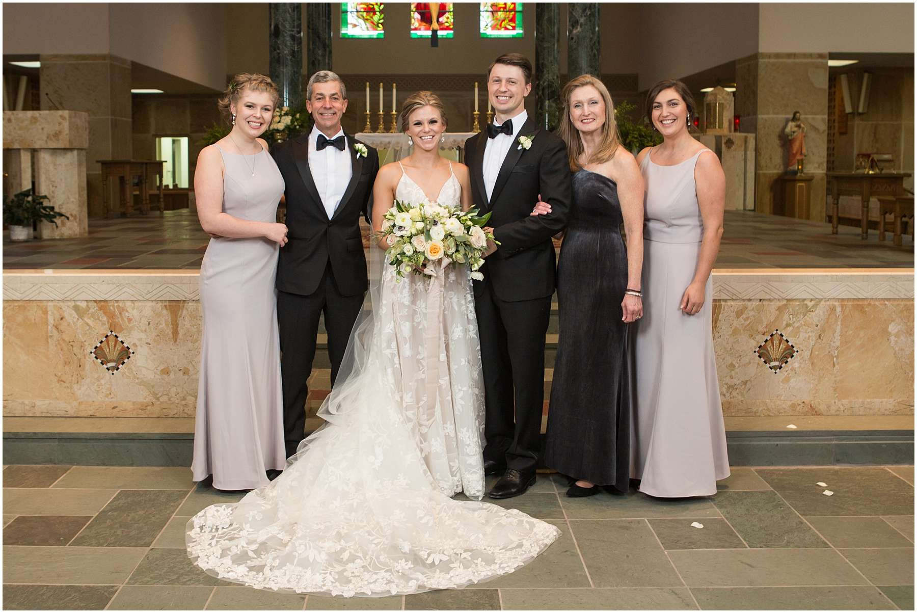 Wedding at the Ohio Statehouse | Columbus Ohio Weddings 126
