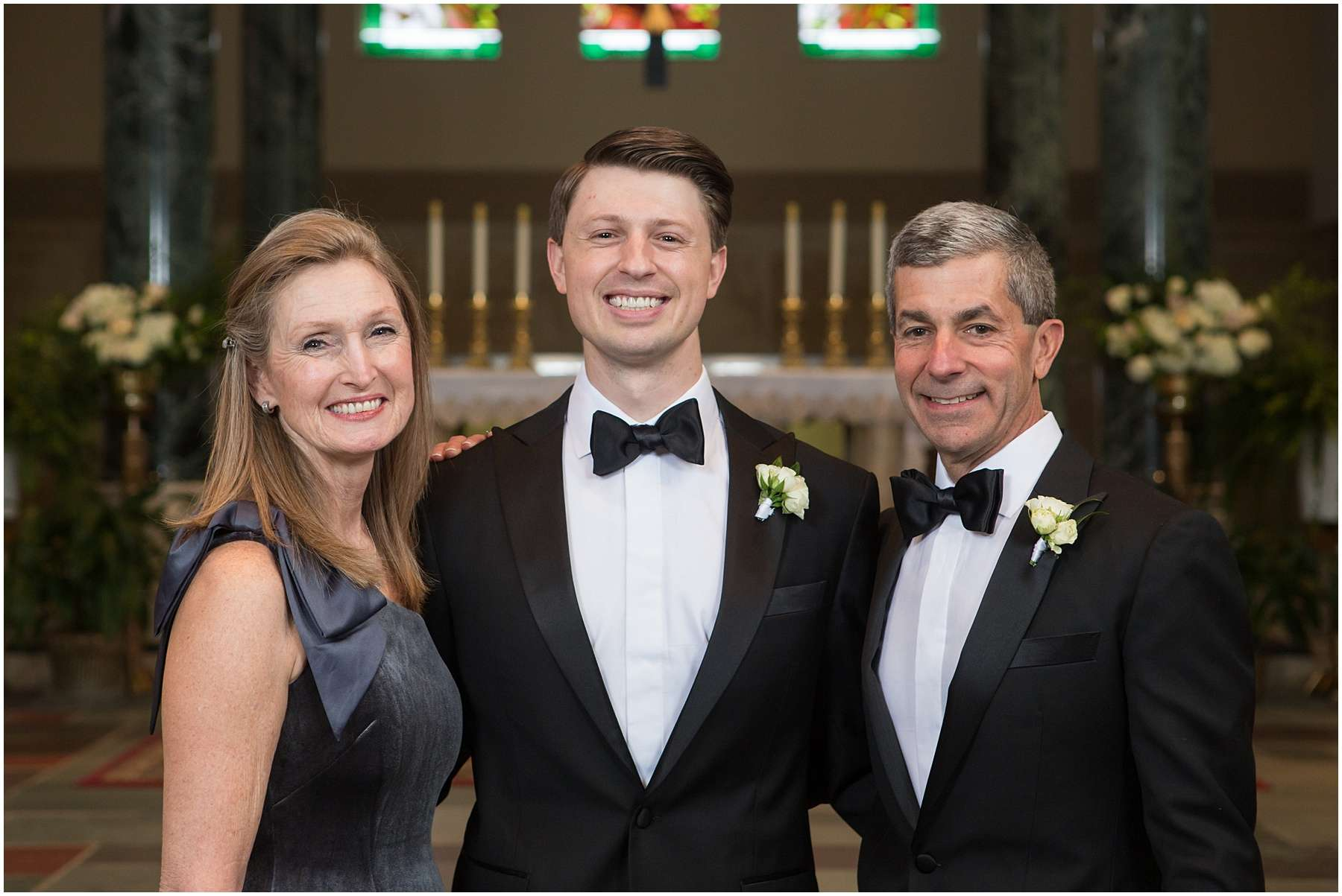 Wedding at the Ohio Statehouse | Columbus Ohio Weddings 128