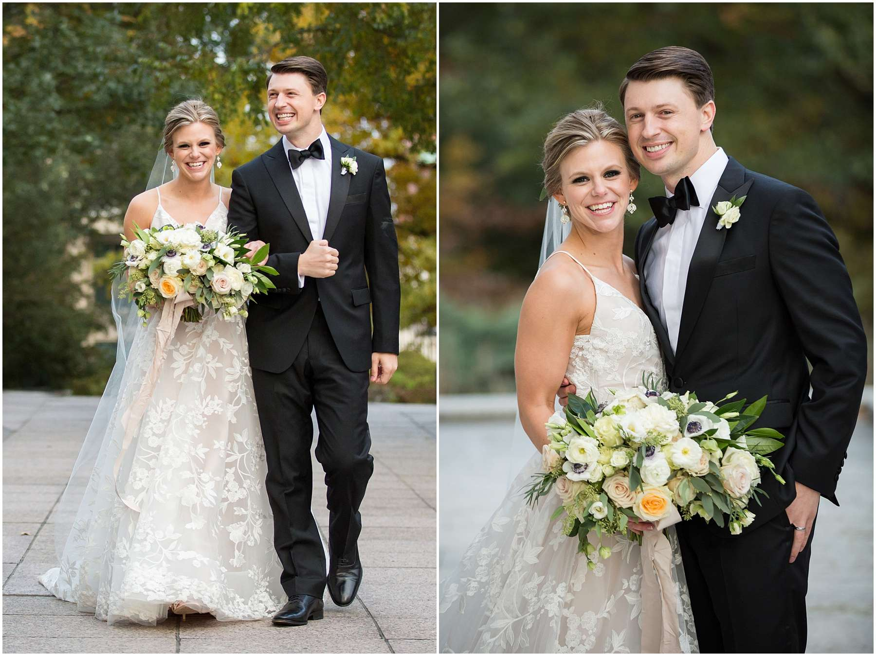 Wedding at the Ohio Statehouse | Columbus Ohio Weddings 150