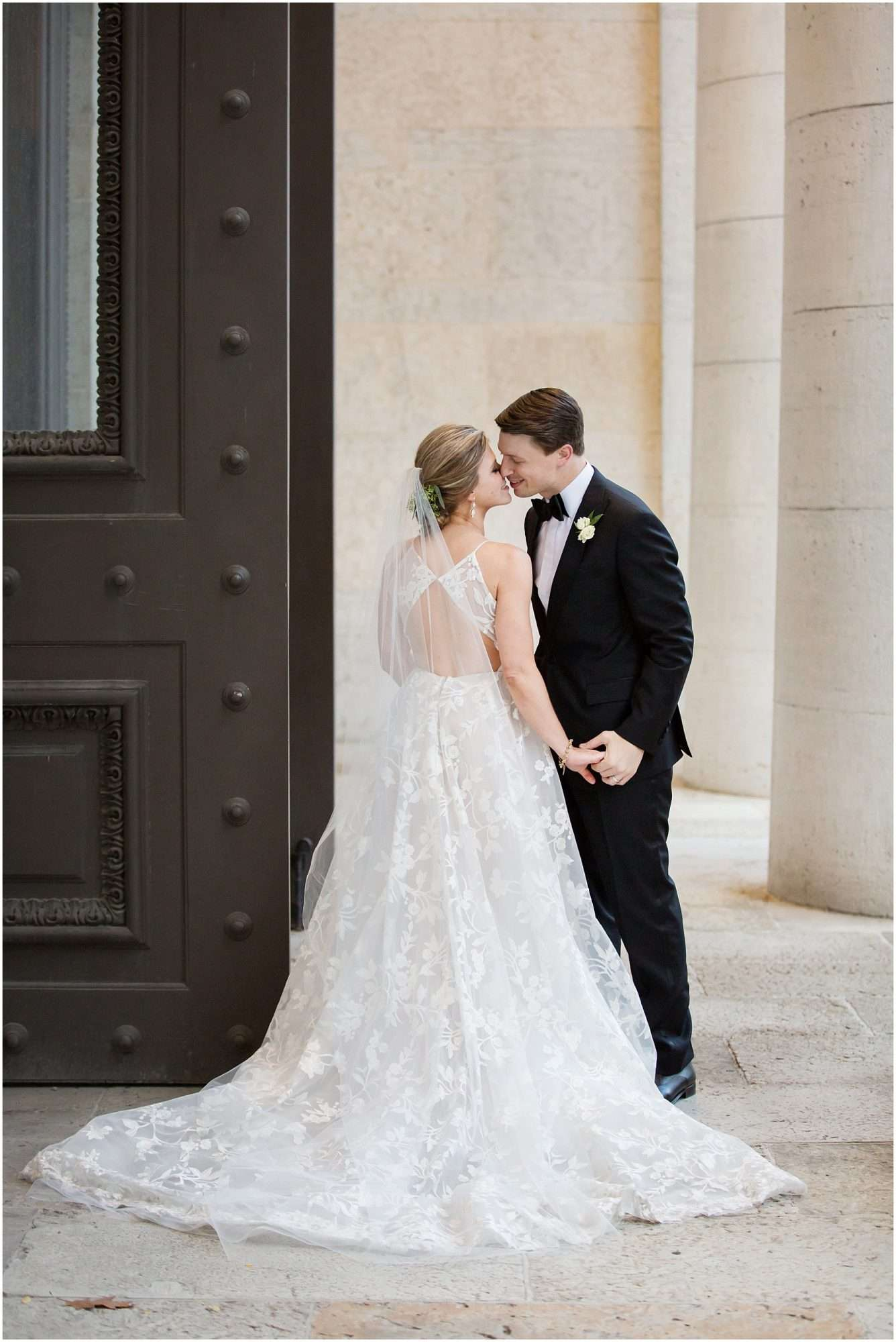 Wedding at the Ohio Statehouse | Columbus Ohio Weddings 154