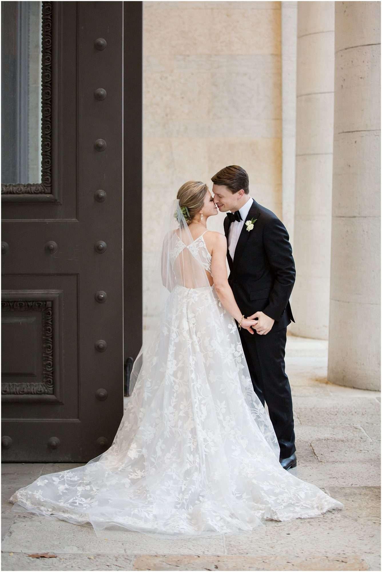 Wedding at the Ohio Statehouse | Columbus Ohio Weddings 158