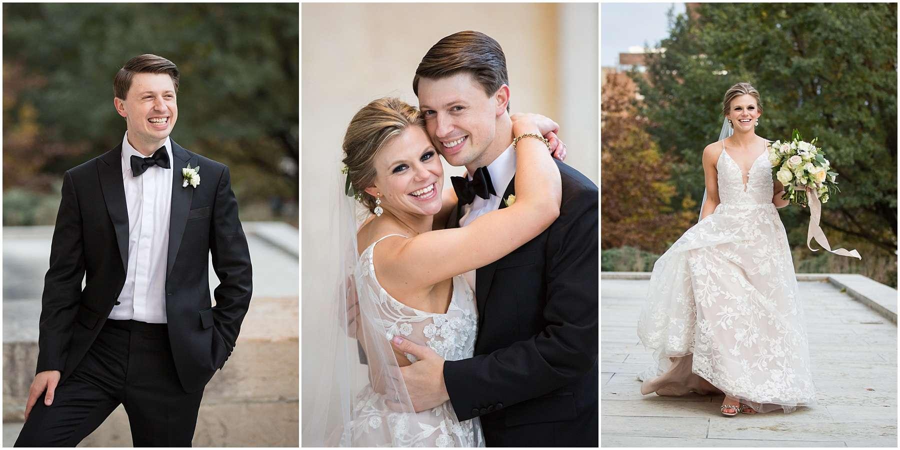 Wedding at the Ohio Statehouse | Columbus Ohio Weddings 162