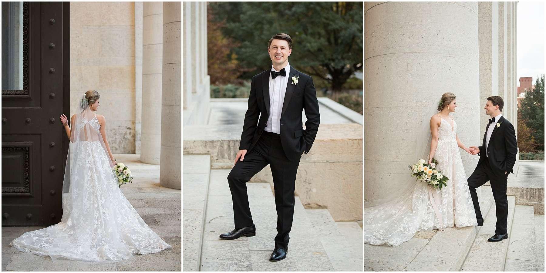 Wedding at the Ohio Statehouse | Columbus Ohio Weddings 166