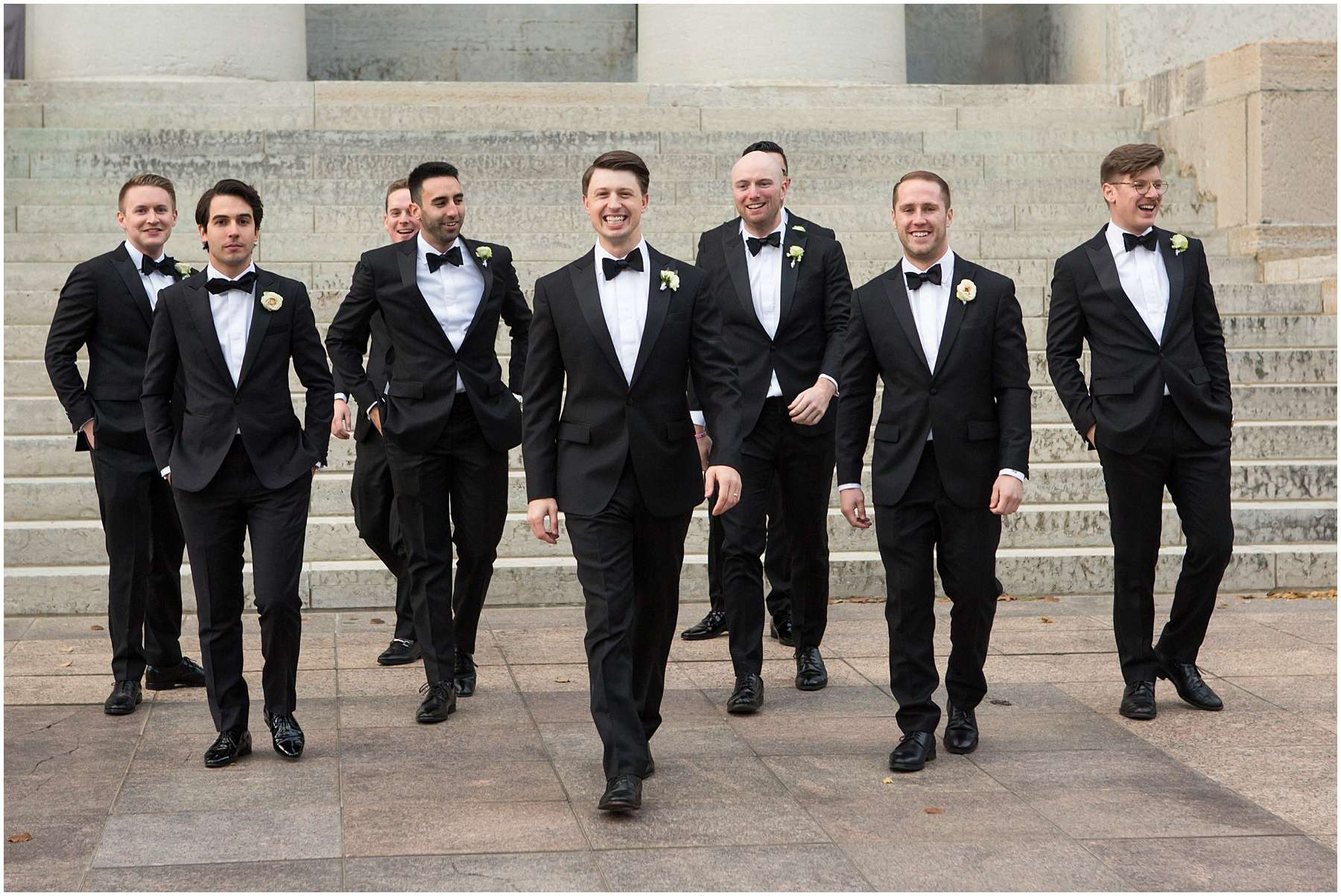 Wedding at the Ohio Statehouse | Columbus Ohio Weddings 172
