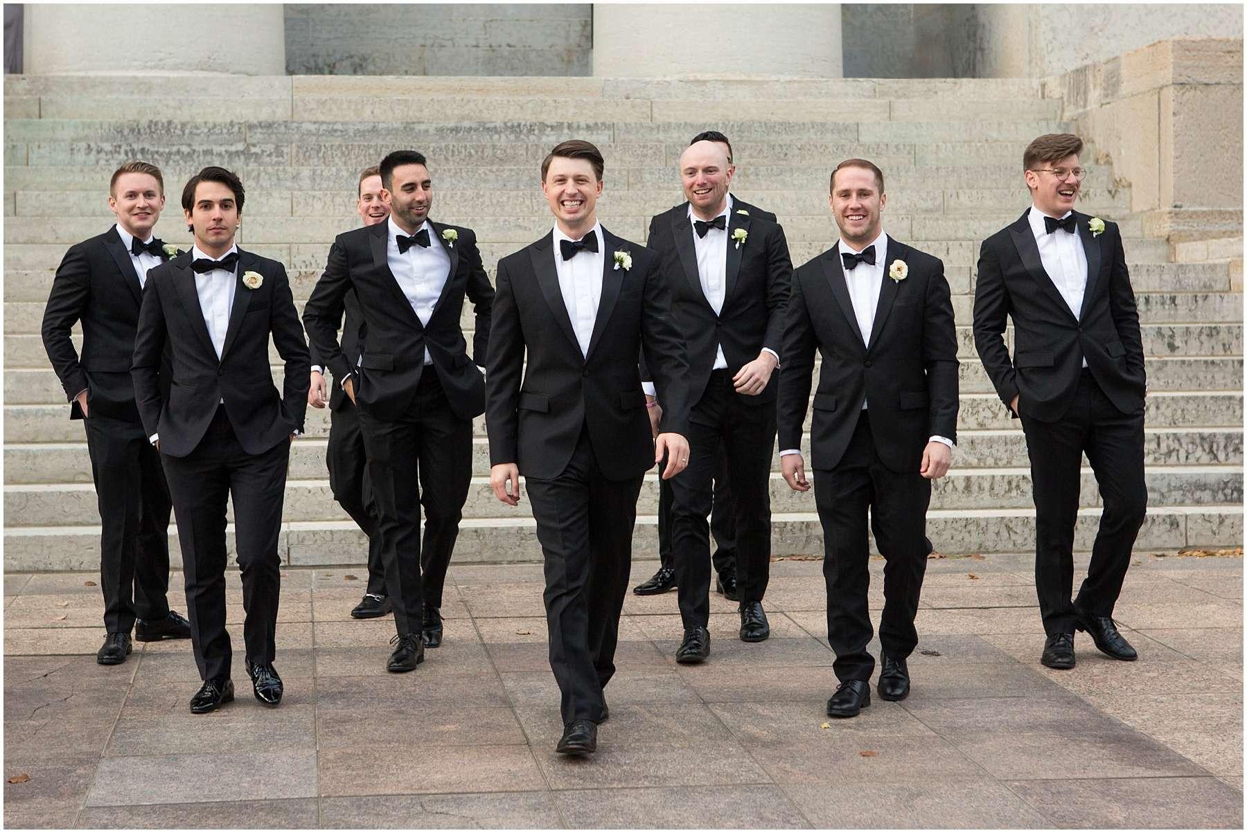 Wedding at the Ohio Statehouse | Columbus Ohio Weddings 176