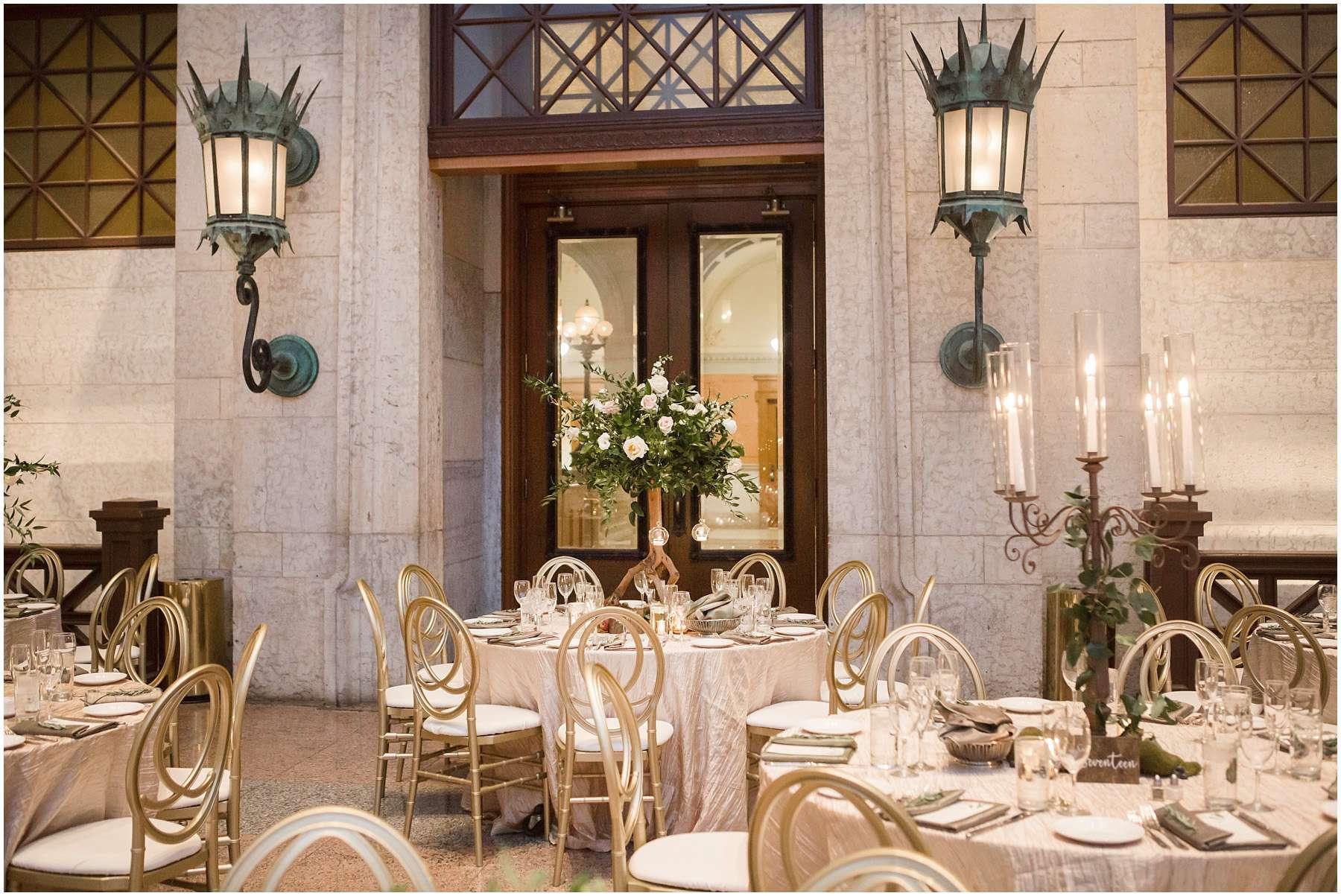 Wedding at the Ohio Statehouse | Columbus Ohio Weddings 194