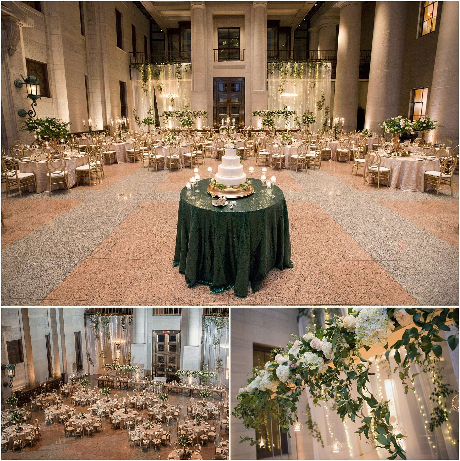 Wedding at the Ohio Statehouse | Columbus Ohio Weddings 178