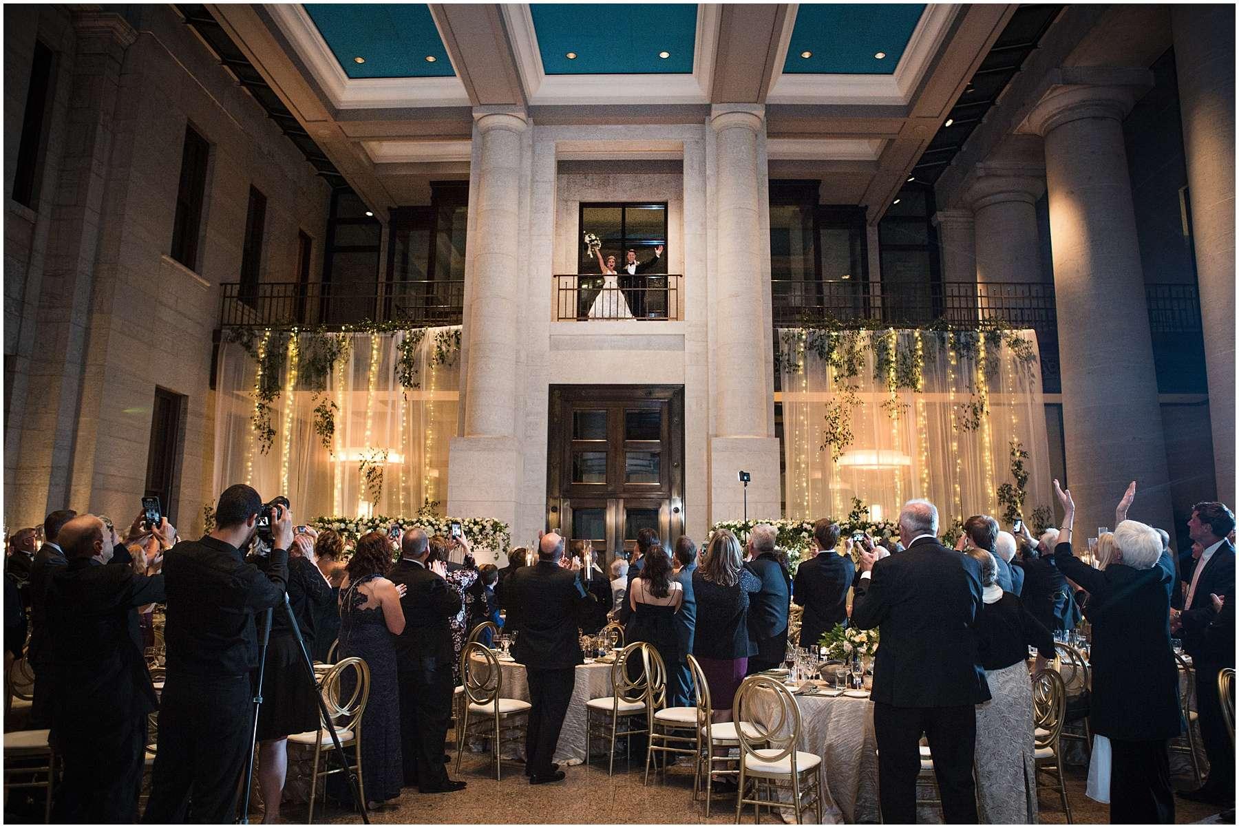 Wedding at the Ohio Statehouse | Columbus Ohio Weddings 202