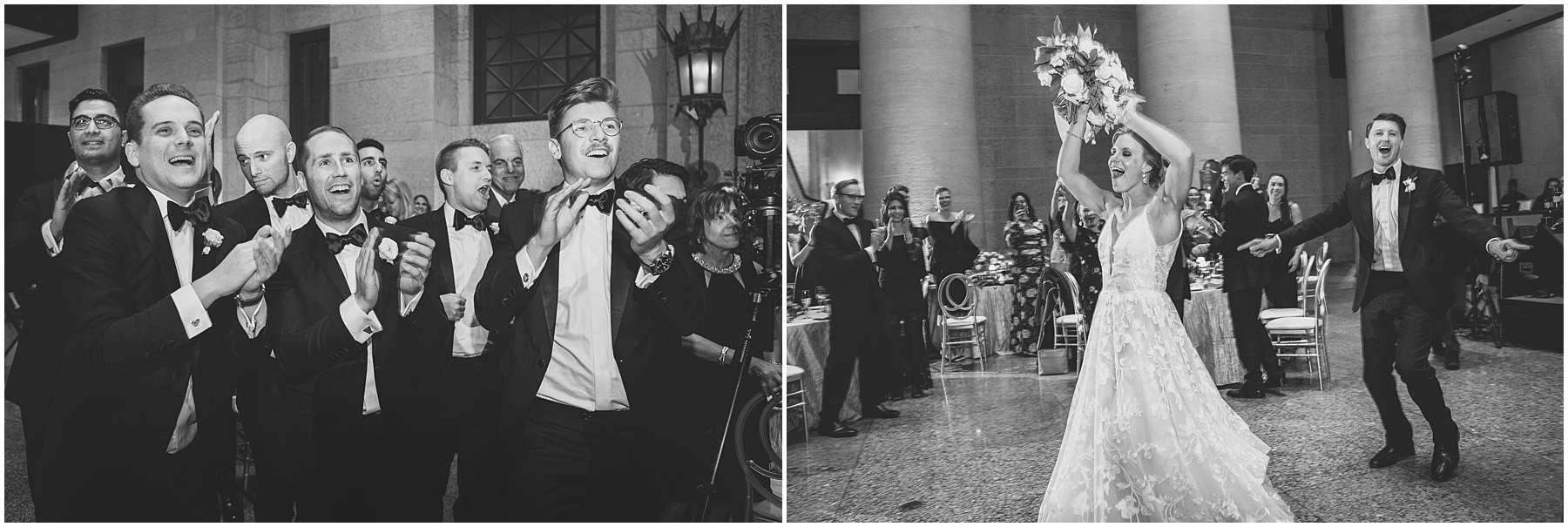 Wedding at the Ohio Statehouse | Columbus Ohio Weddings 206