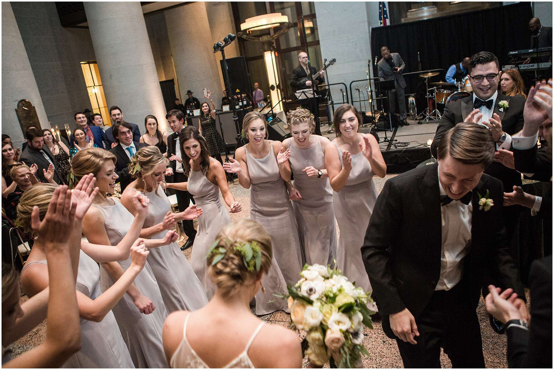 Wedding at the Ohio Statehouse | Columbus Ohio Weddings 204