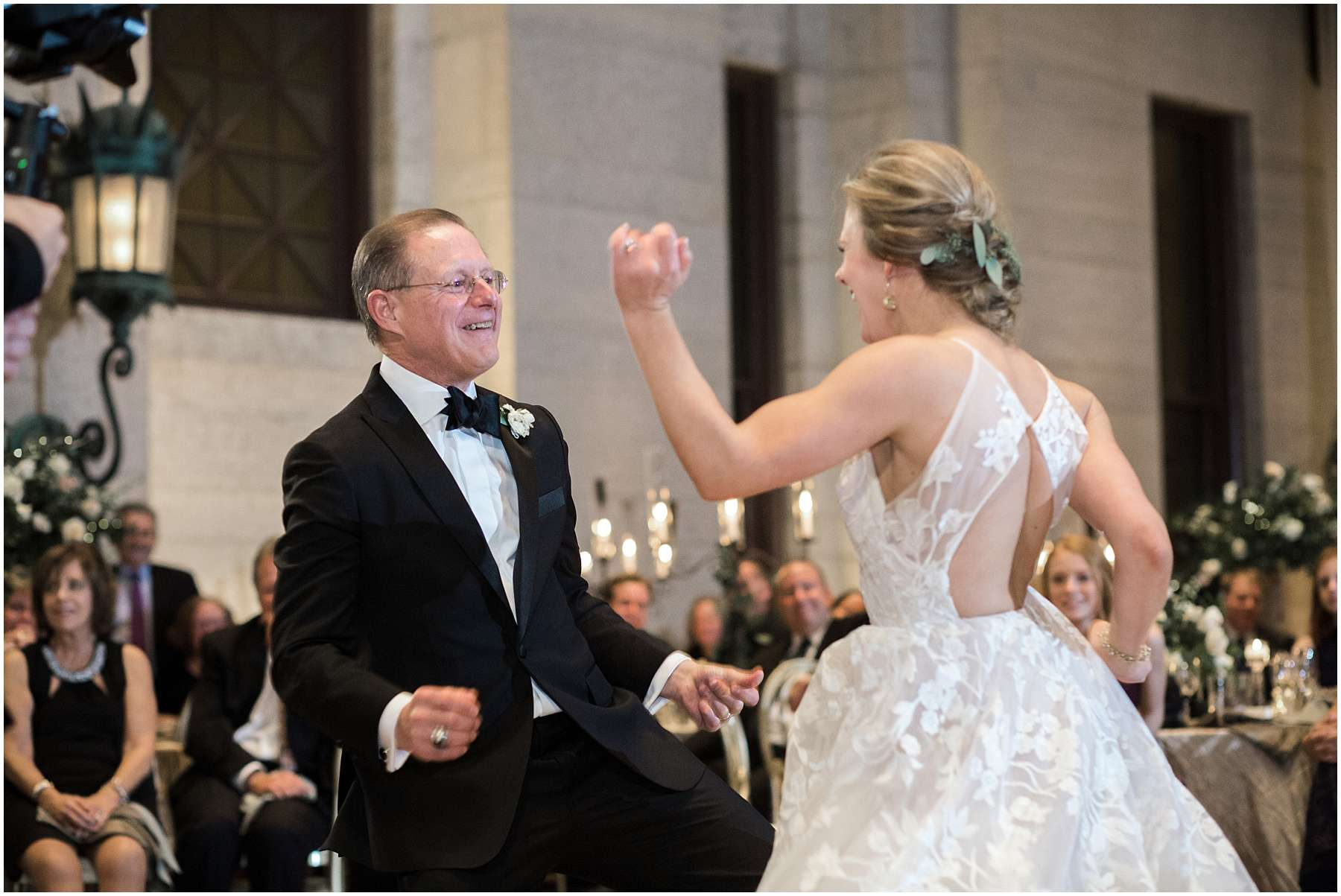 Wedding at the Ohio Statehouse | Columbus Ohio Weddings 218