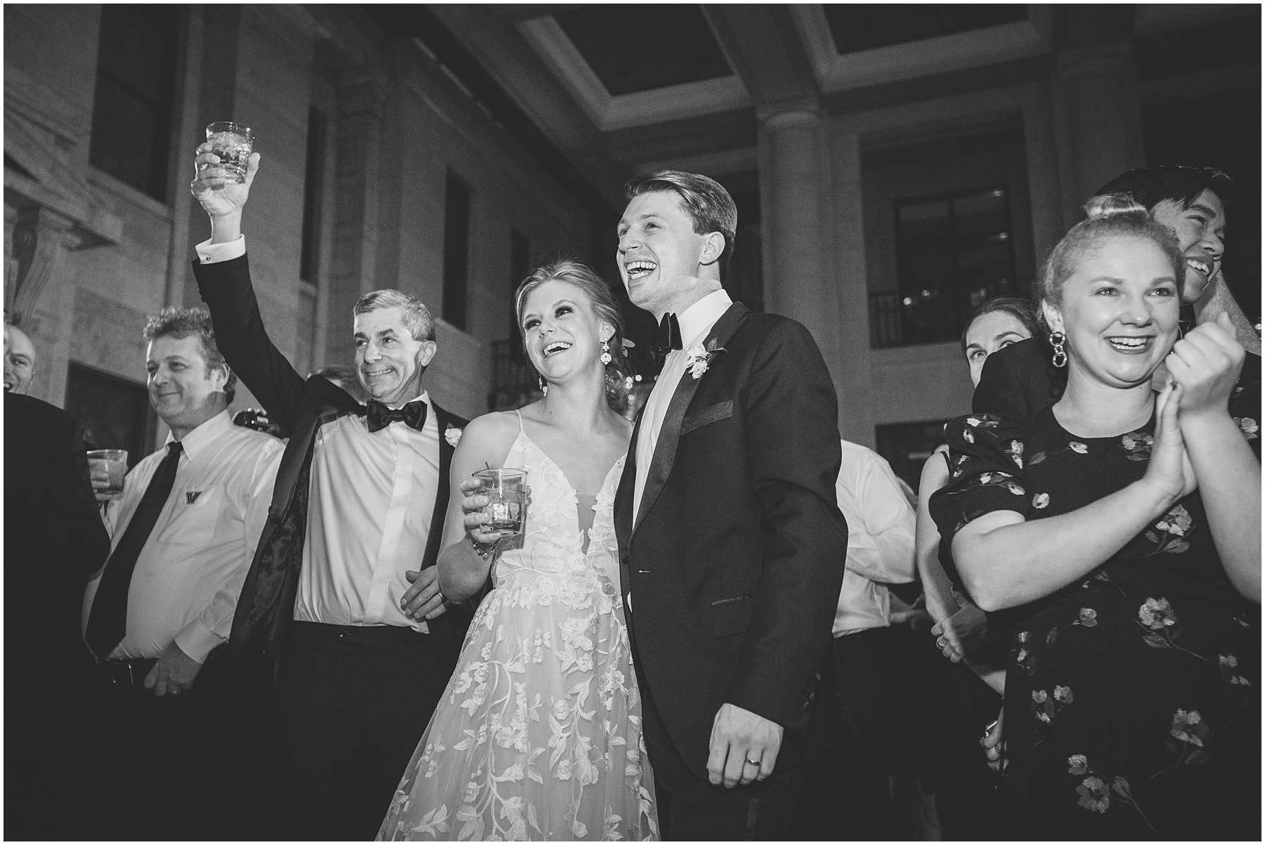 Wedding at the Ohio Statehouse | Columbus Ohio Weddings 232