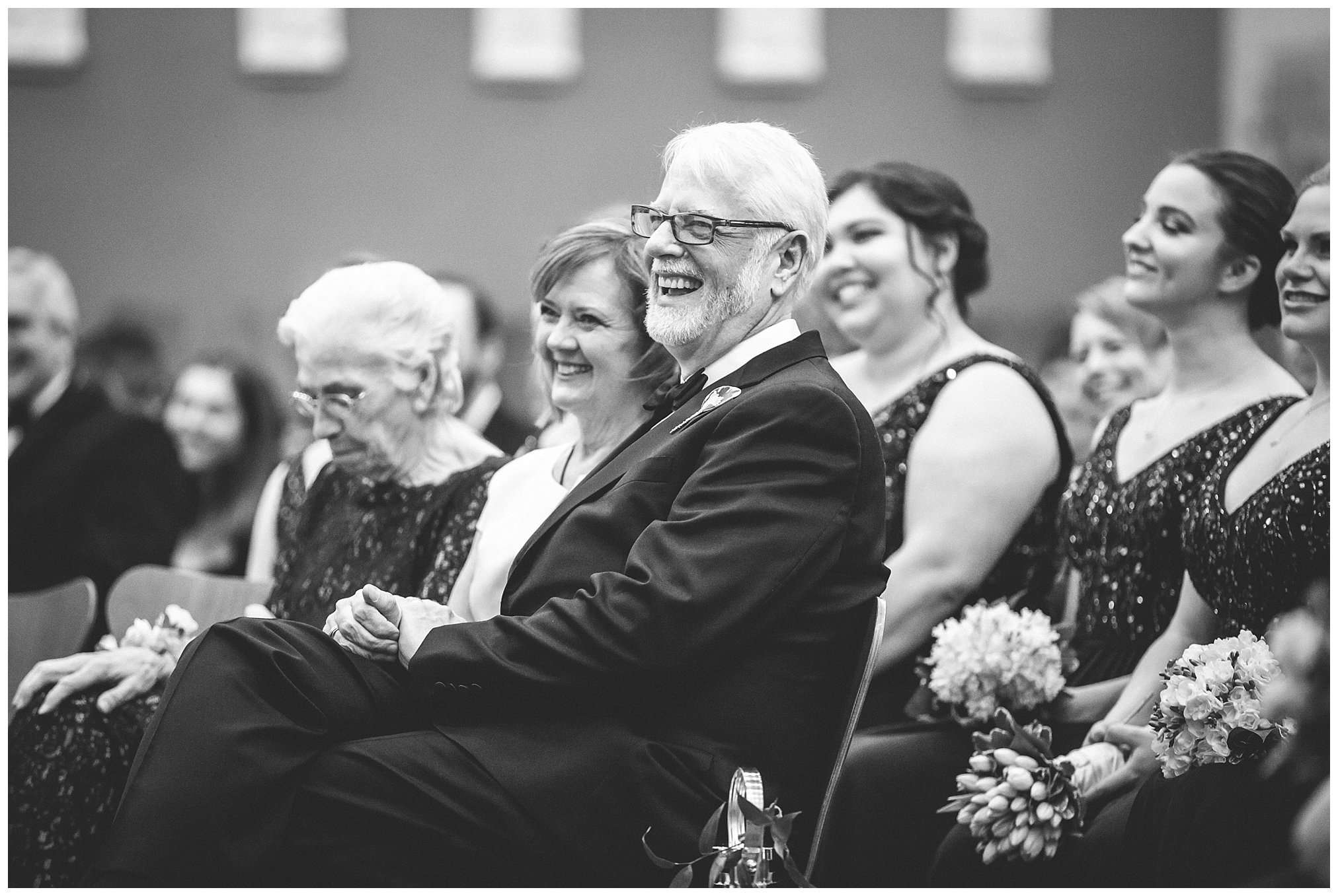 Perfect Winter Wedding at the Columbus Museum of Art 80