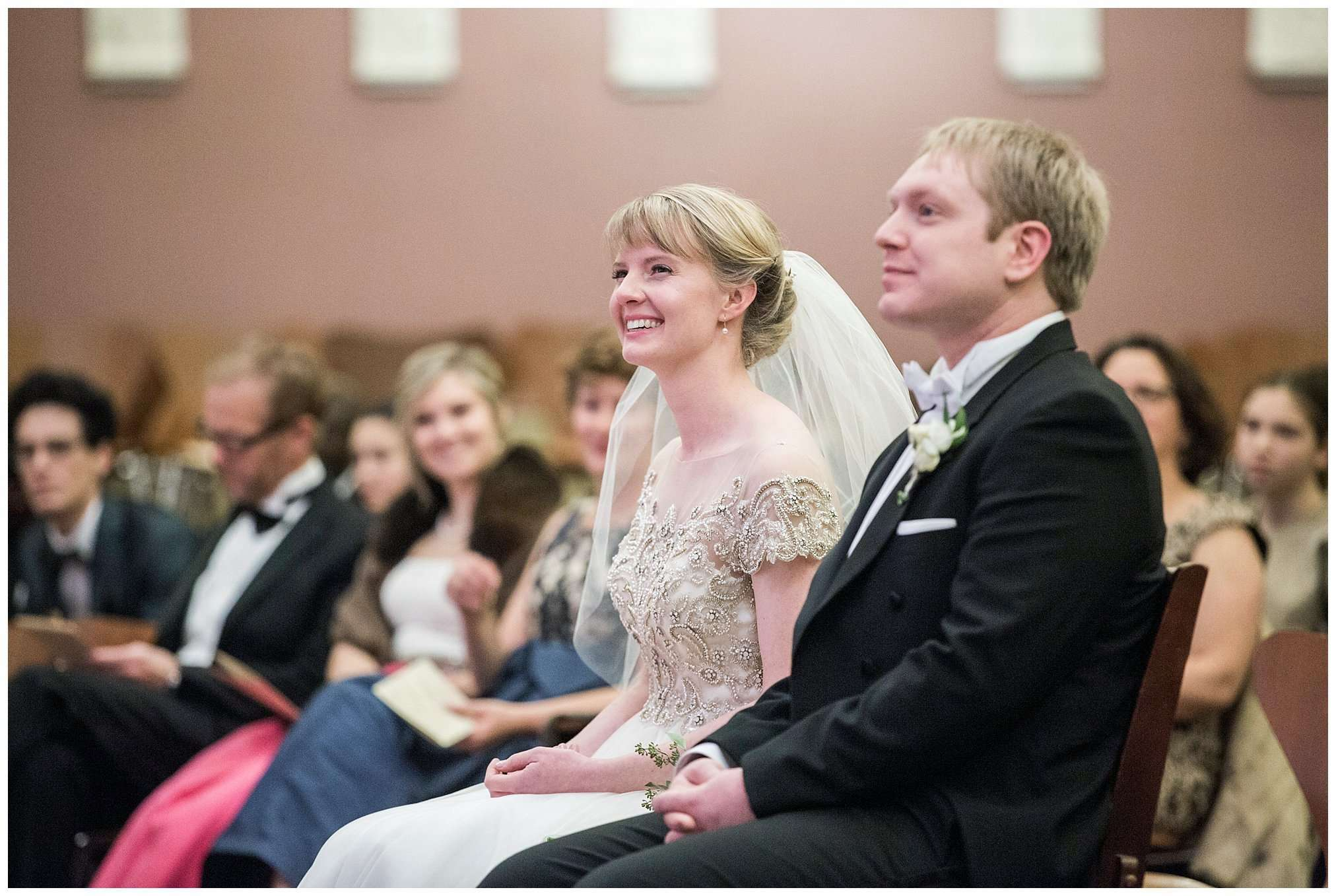 Perfect Winter Wedding at the Columbus Museum of Art 84