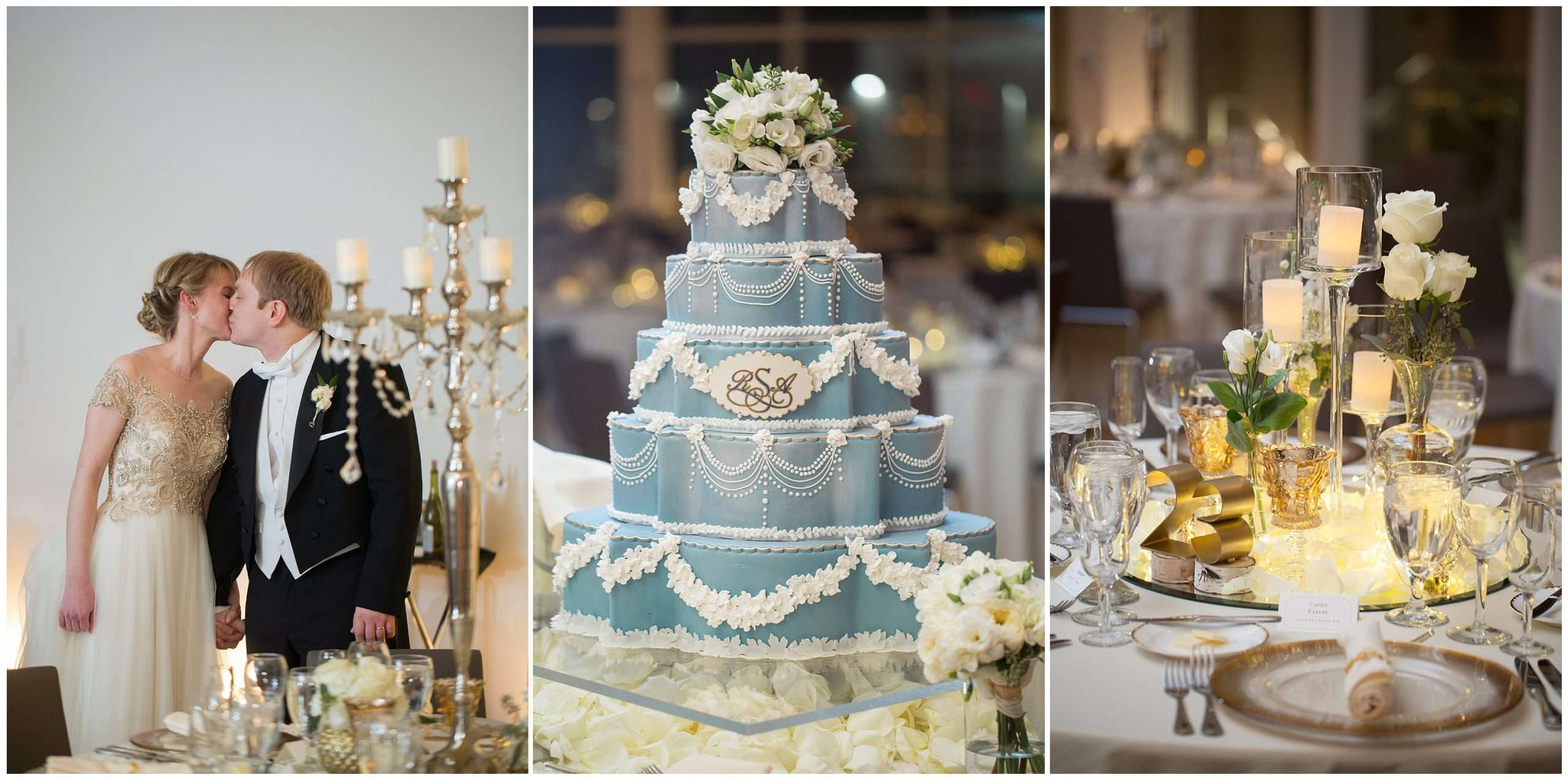 Perfect Winter Wedding at the Columbus Museum of Art 106