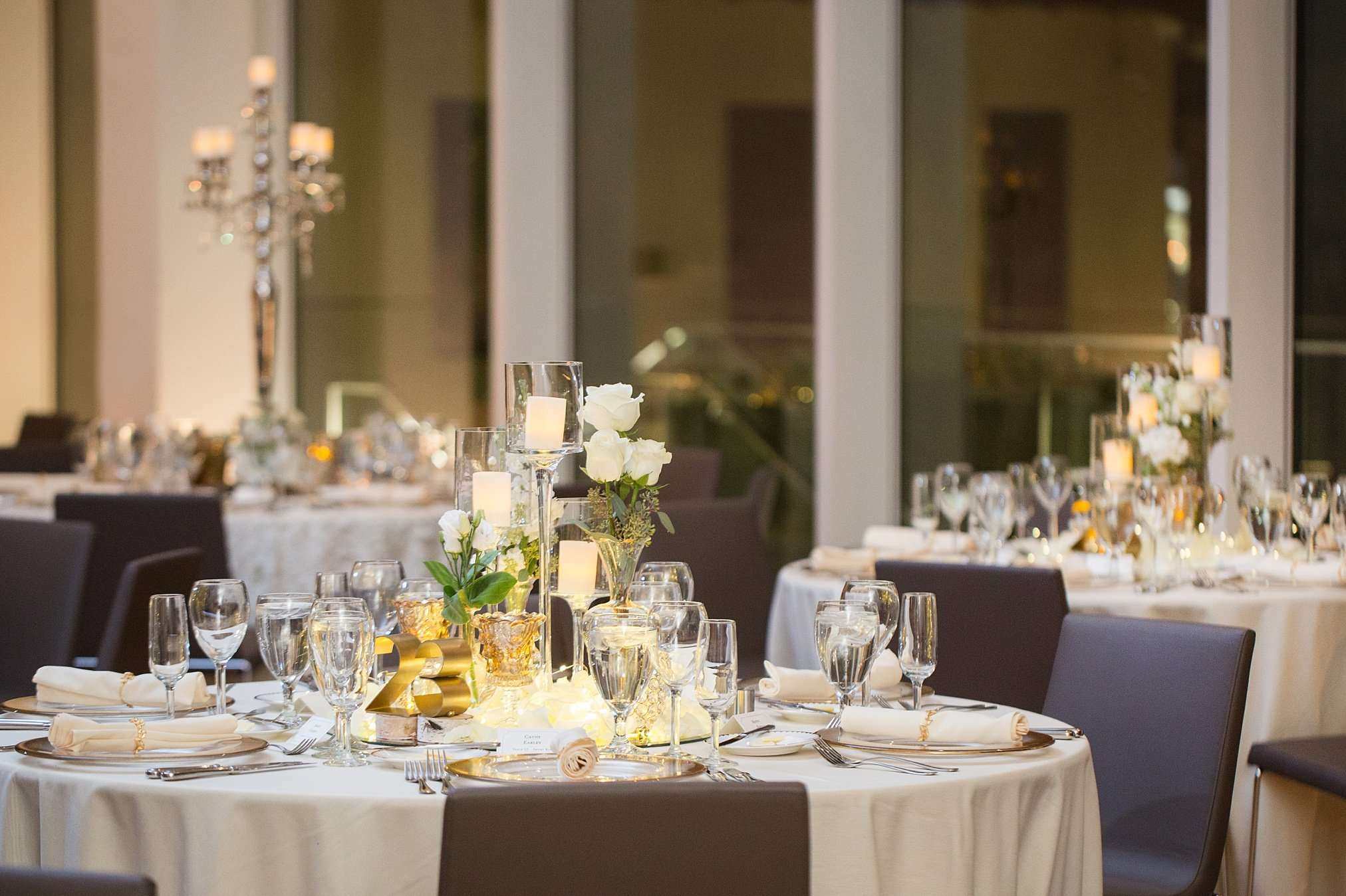 Perfect Winter Wedding at the Columbus Museum of Art 108