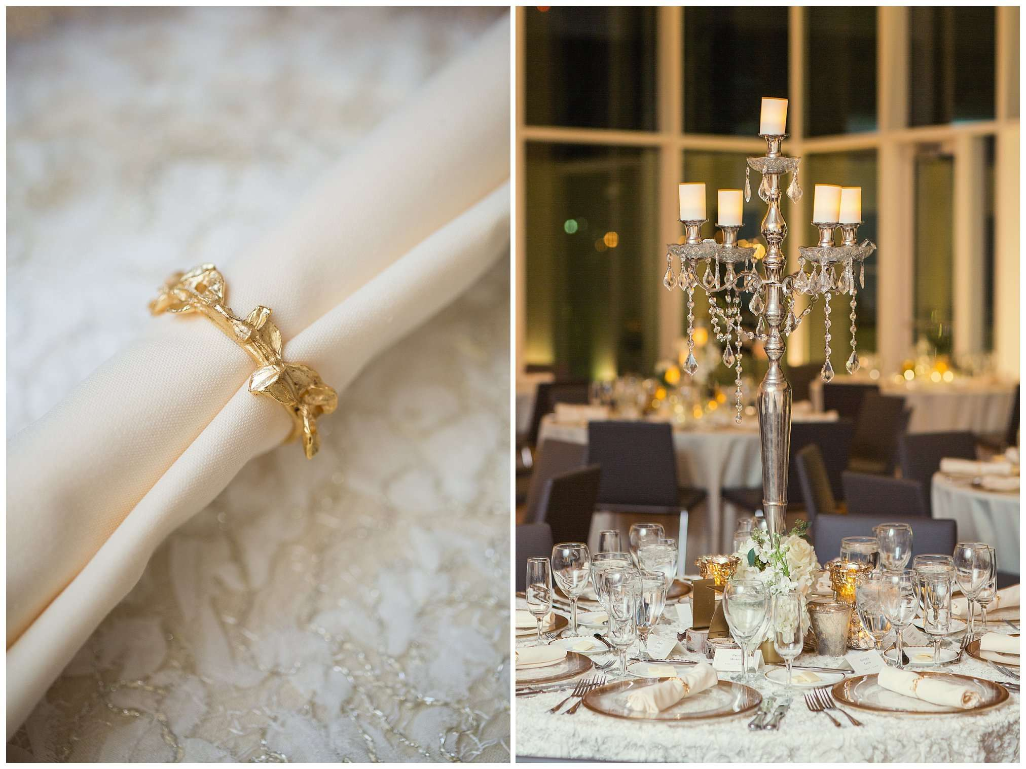 Perfect Winter Wedding at the Columbus Museum of Art 110
