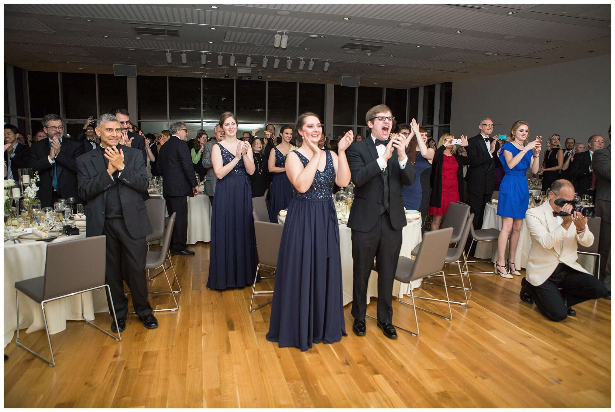 Perfect Winter Wedding at the Columbus Museum of Art 118