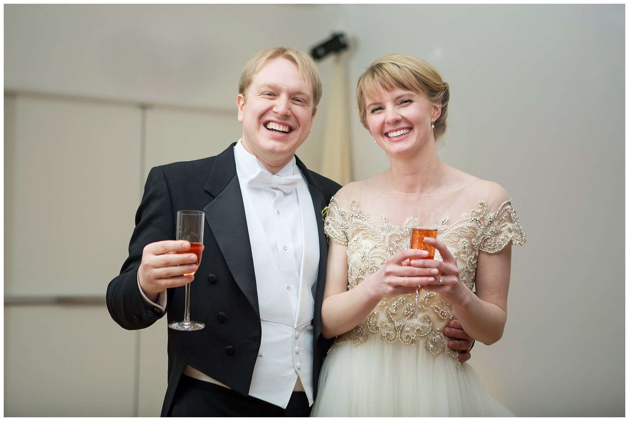 Perfect Winter Wedding at the Columbus Museum of Art 132
