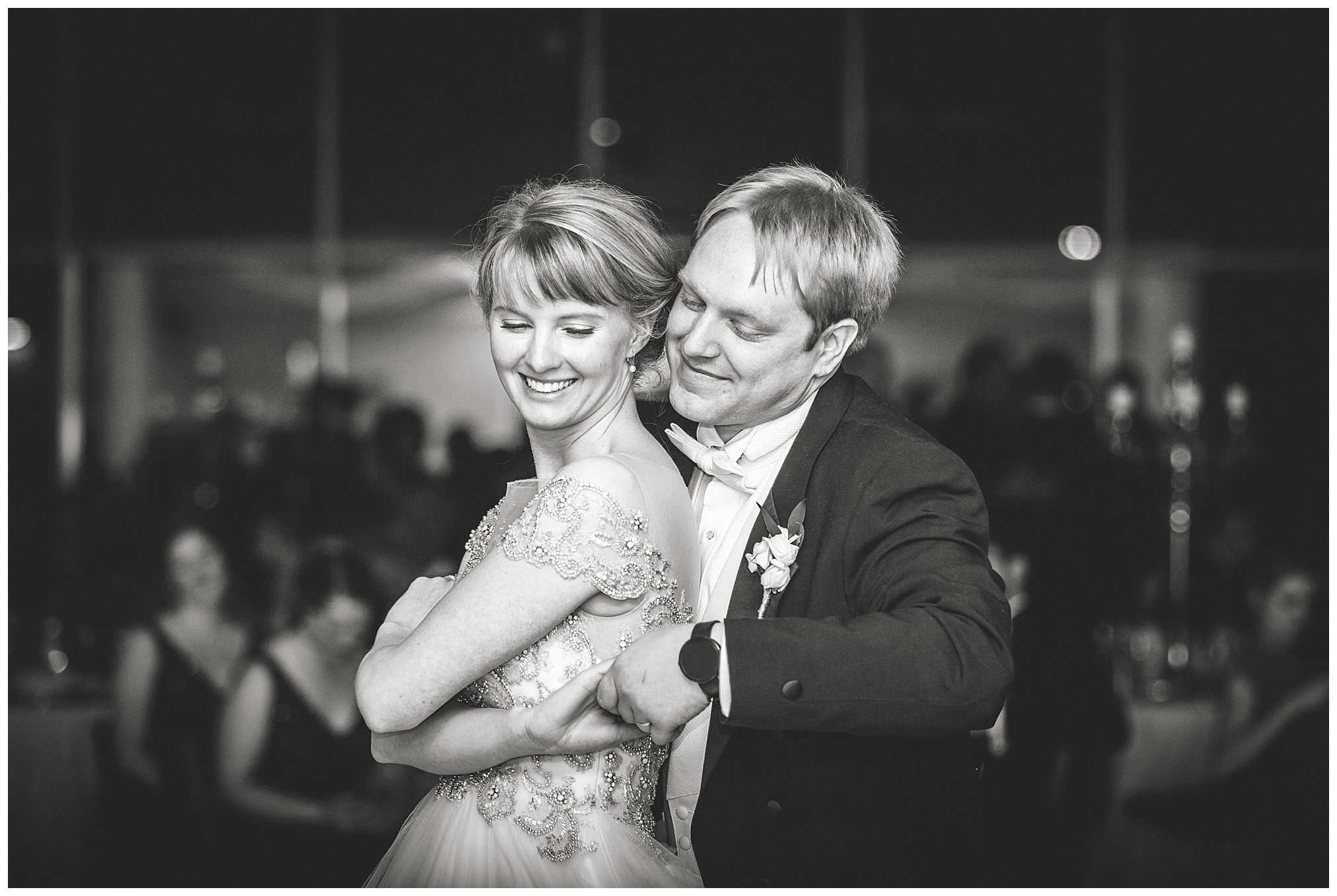 Perfect Winter Wedding at the Columbus Museum of Art 154
