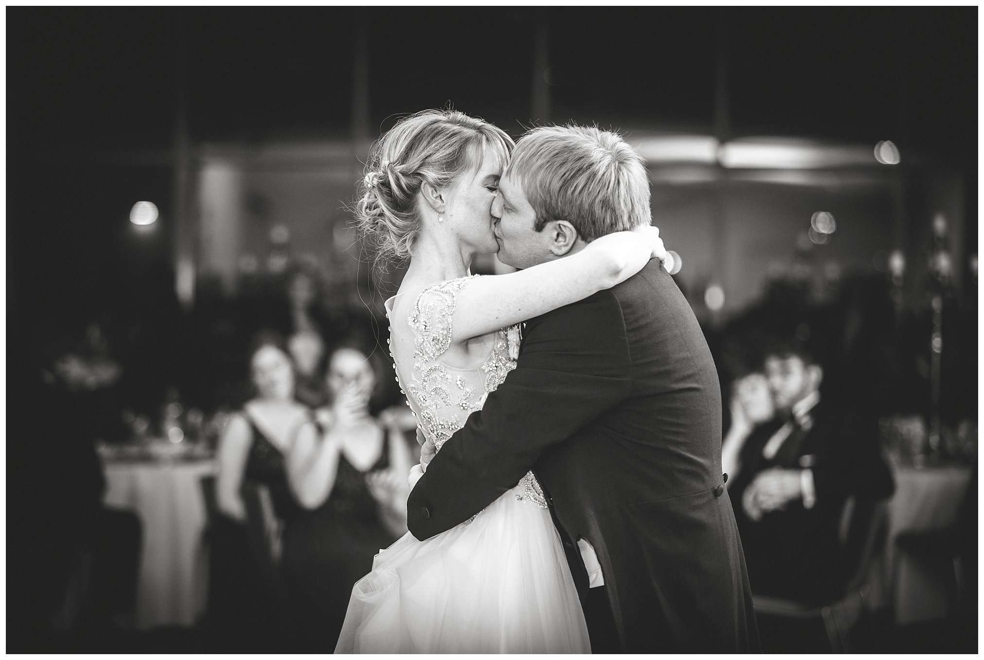Perfect Winter Wedding at the Columbus Museum of Art 156