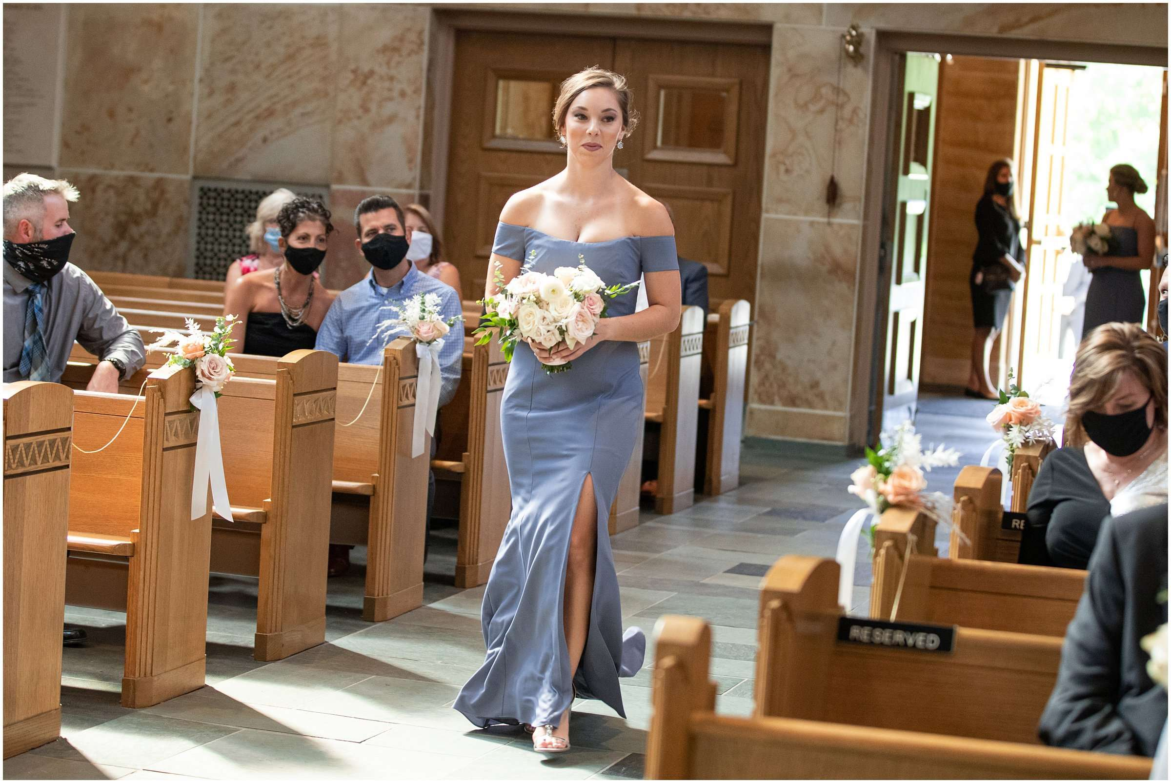Late Summer Wedding at The Fives Columbus 46
