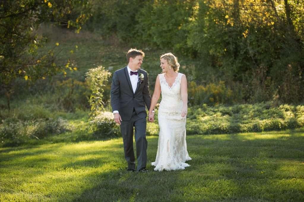 Erin and Scott | Wedding at Jorgensen Farms 18