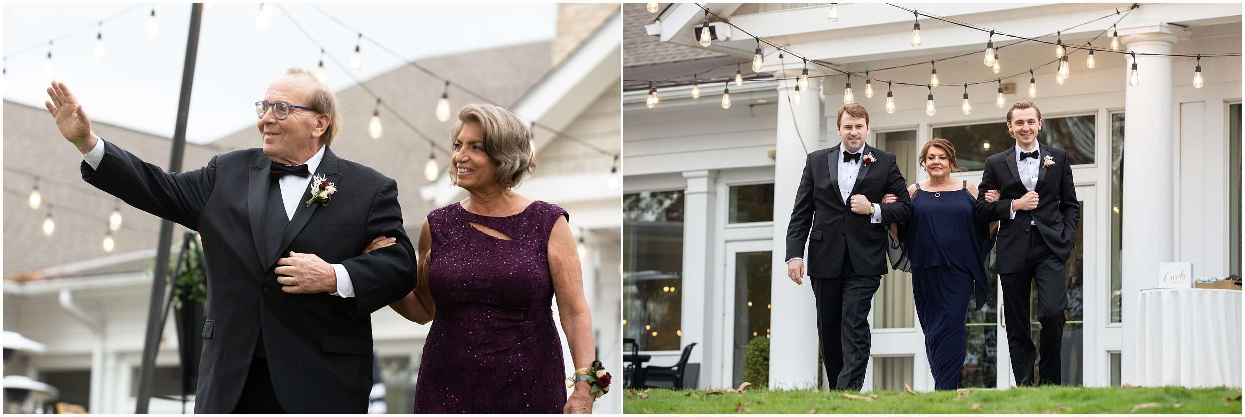 Fall Wedding at the Jefferson Golf and Country Club | Ohio Wedding Photography 116