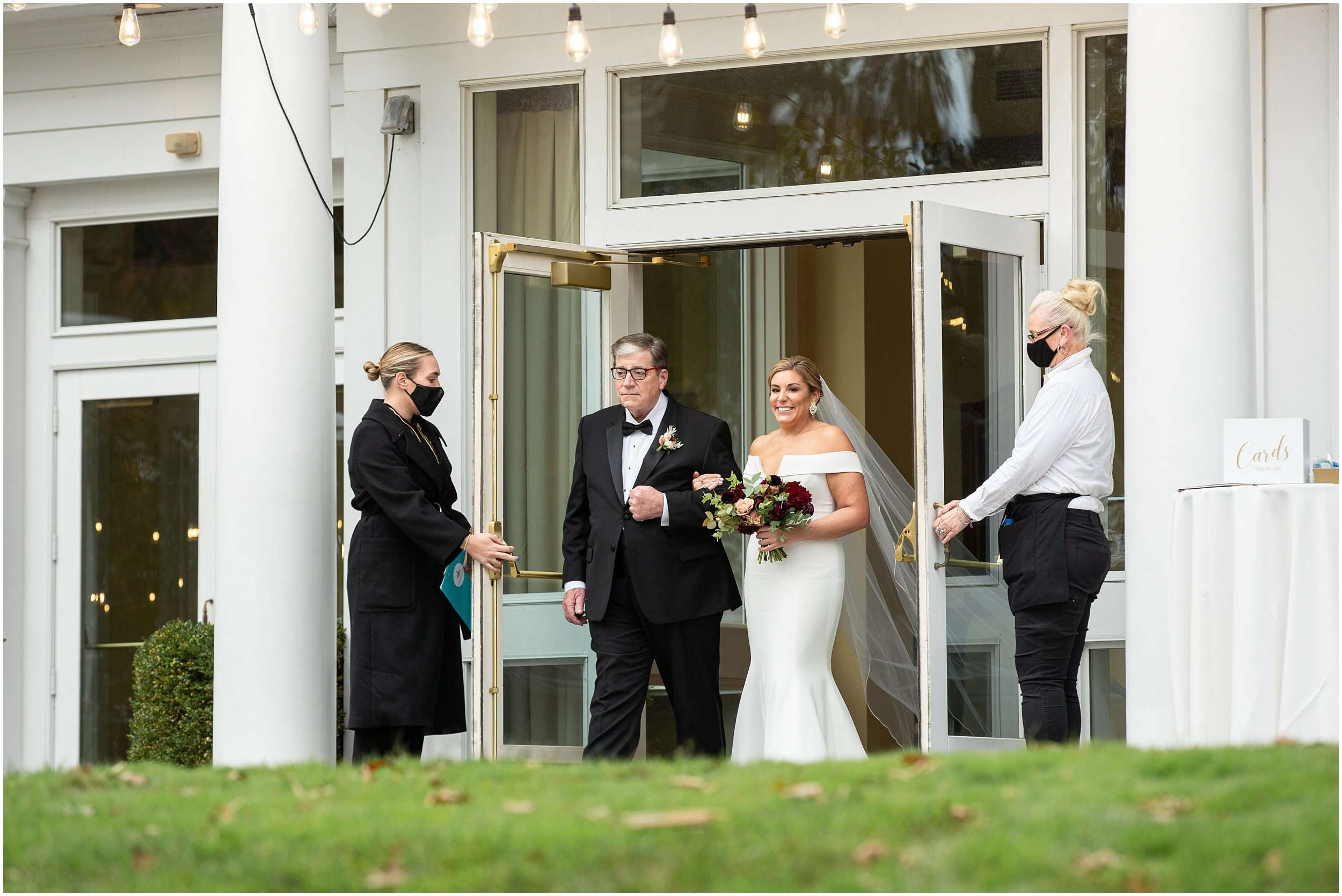 Fall Wedding at the Jefferson Golf and Country Club | Ohio Wedding Photography 128