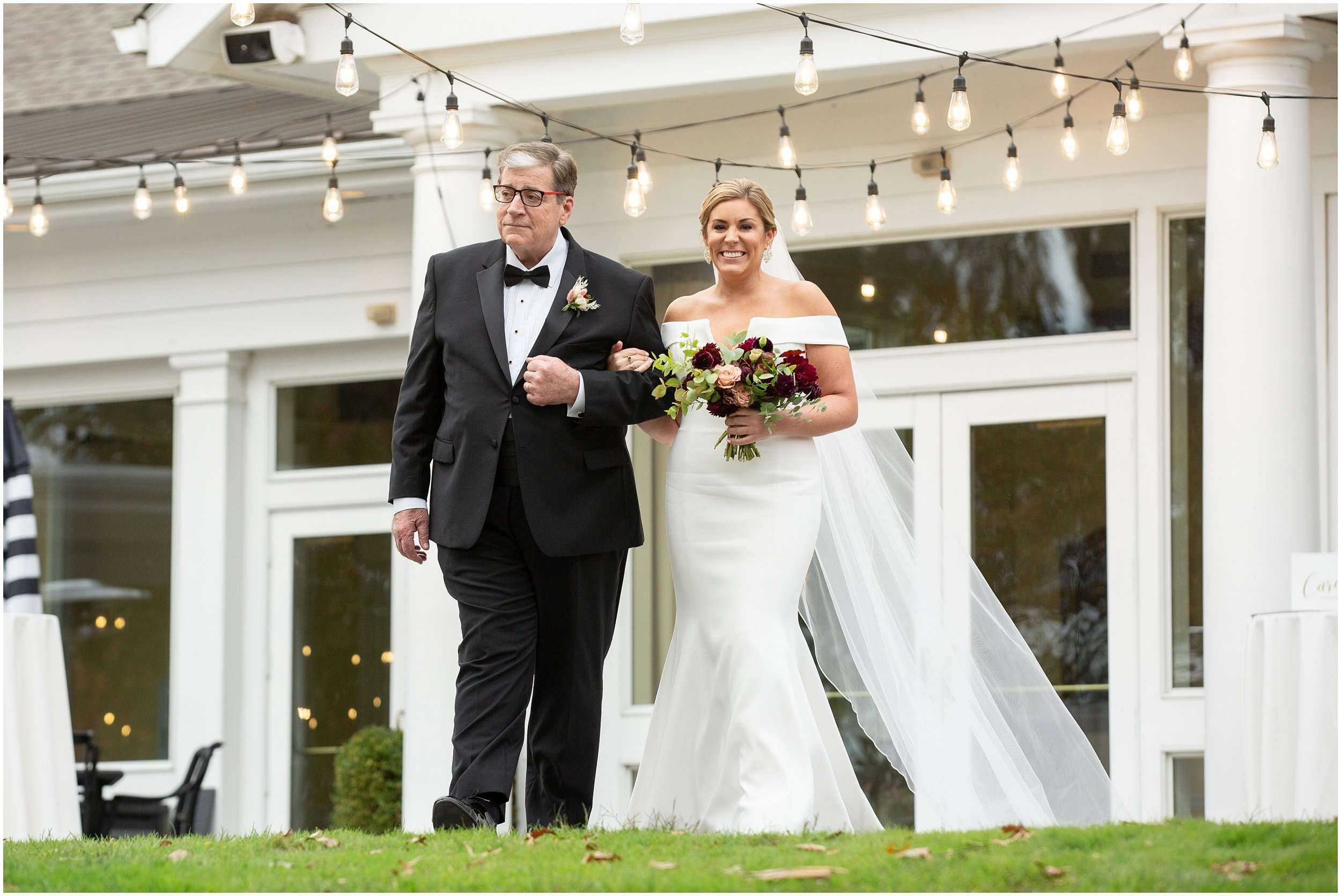 Fall Wedding at the Jefferson Golf and Country Club | Ohio Wedding Photography 132