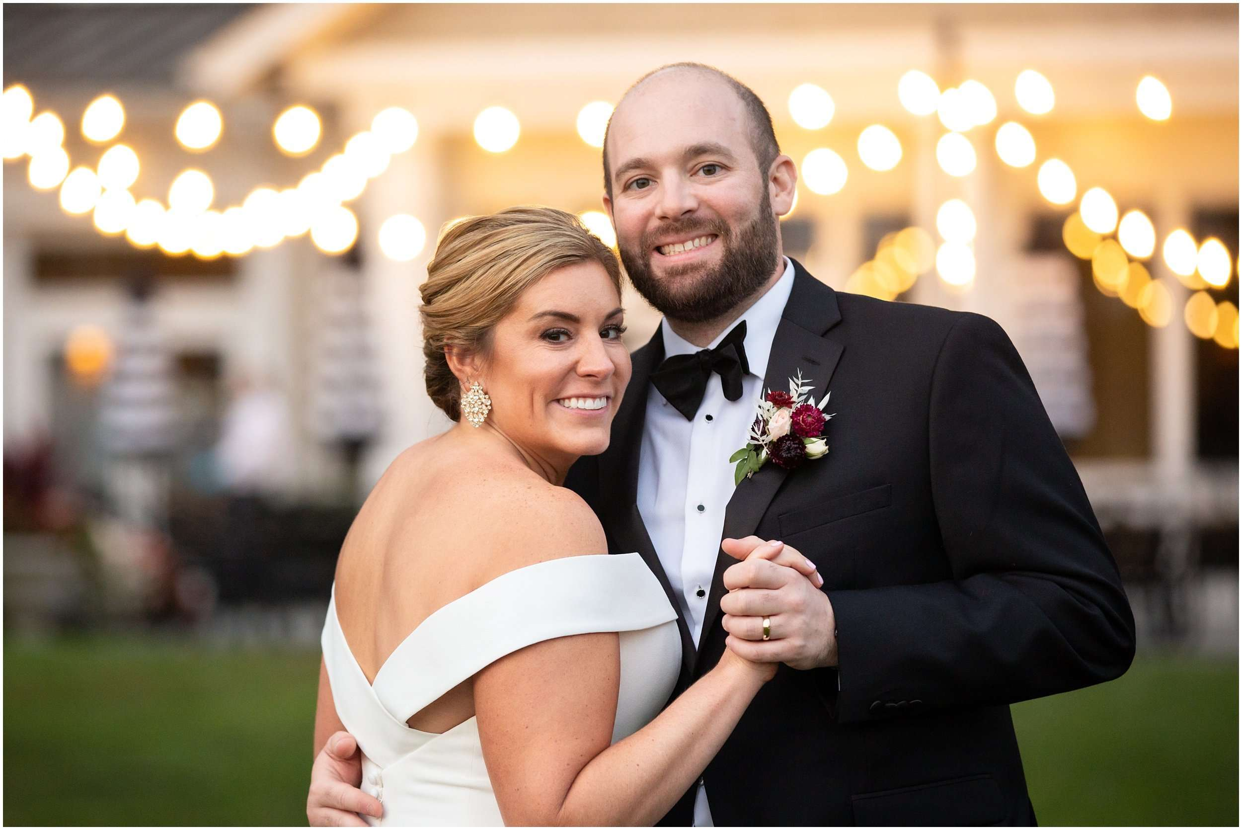 Fall Wedding at the Jefferson Golf and Country Club | Ohio Wedding Photography 216