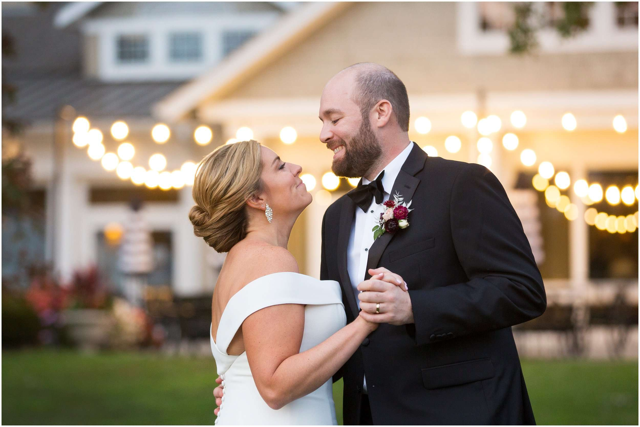 Fall Wedding at the Jefferson Golf and Country Club | Ohio Wedding Photography 208