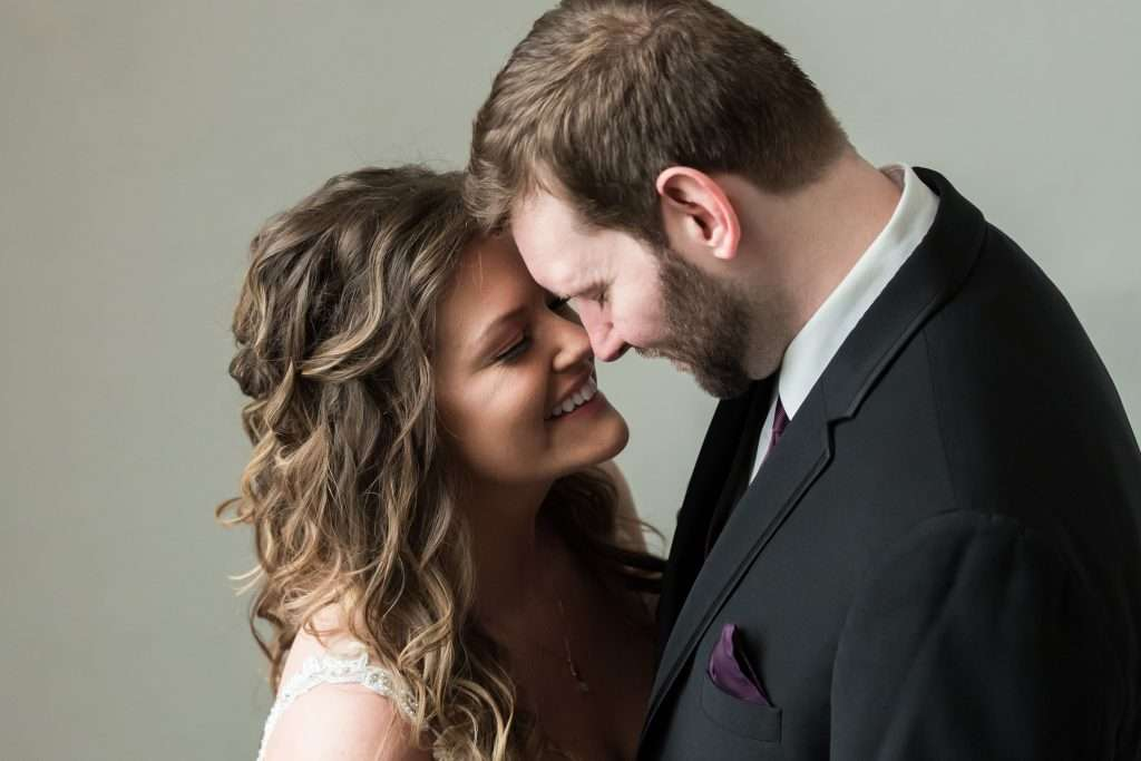 Jessica and Josh | Wedding at the Bluestone 6