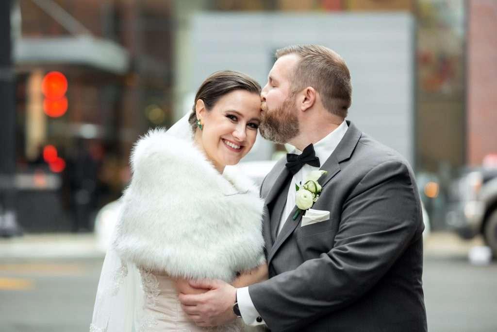 Matt and Maureen | Wedding at Dock 580 10
