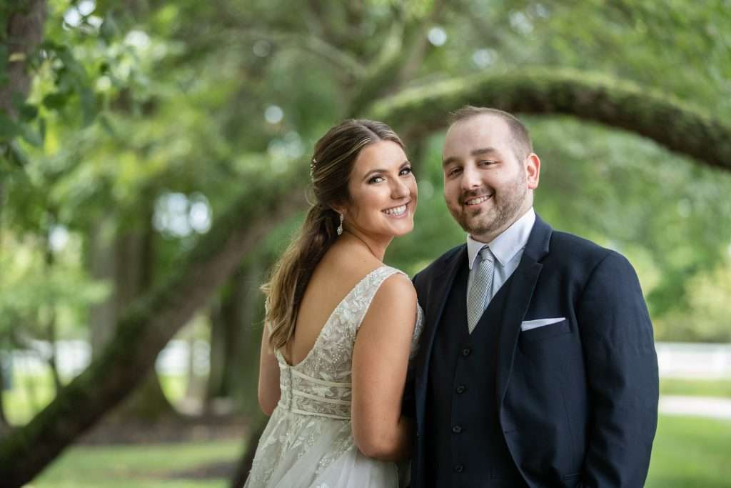 Meagan and Craig | New Albany Country Club Wedding 8