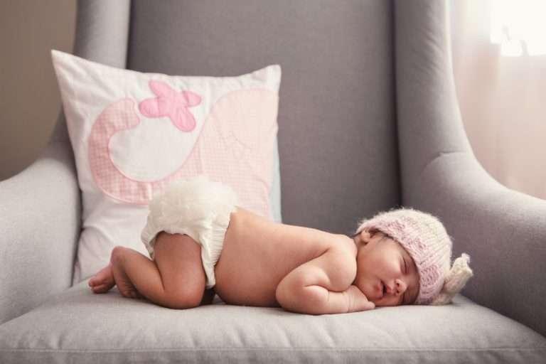 Maternity & Newborn 18