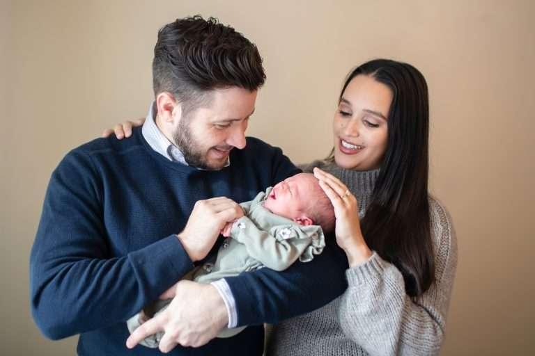 Maternity & Newborn 74
