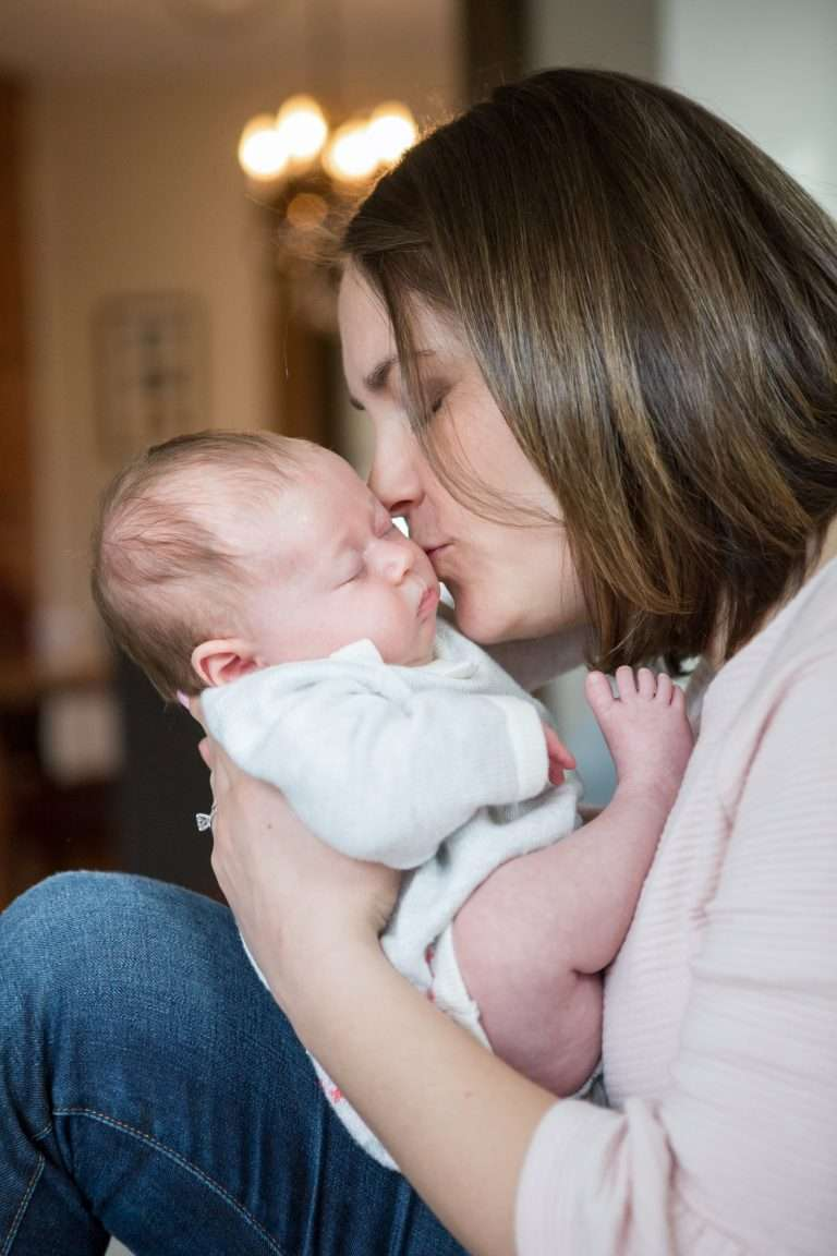 Maternity & Newborn 86