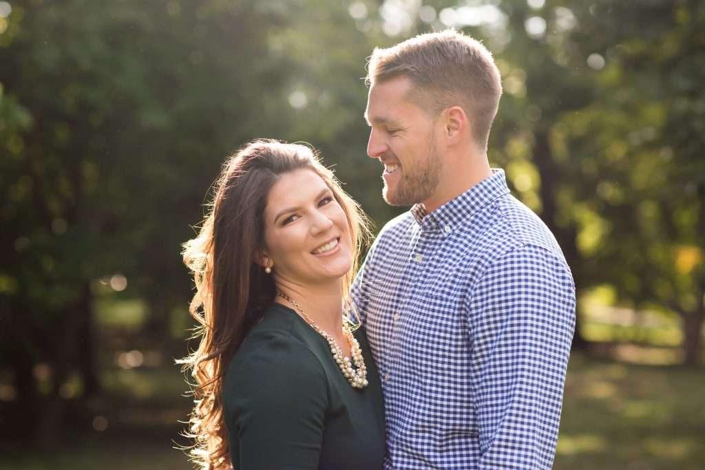 Rachel and Steve | Wedding at the Ohio Statehouse 4