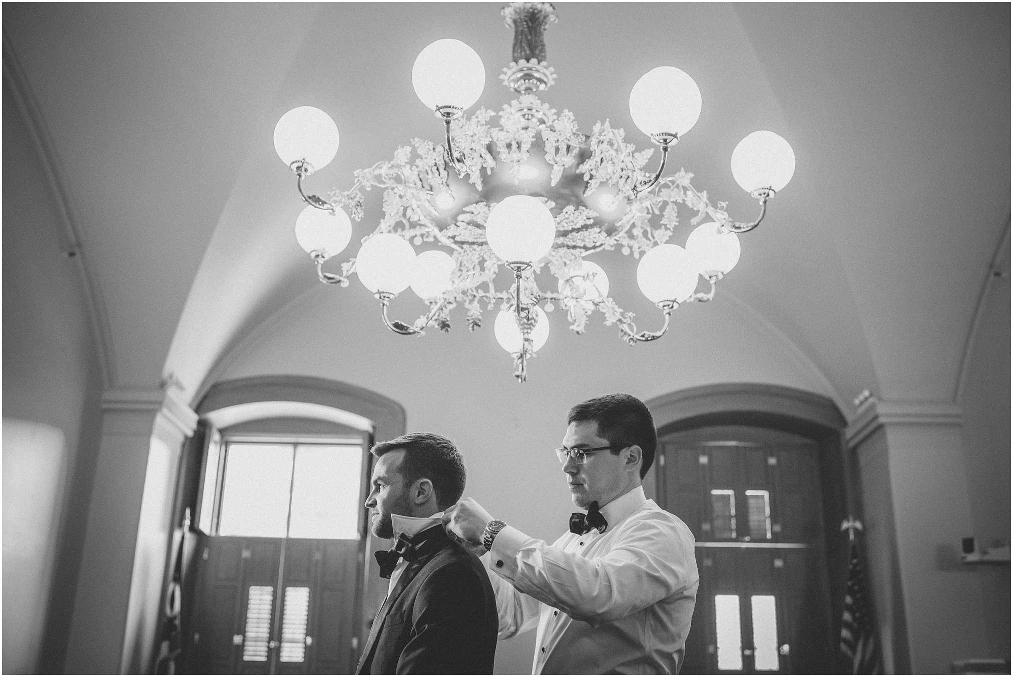 Spring Wedding at the Ohio Statehouse | Columbus Ohio Photography 10